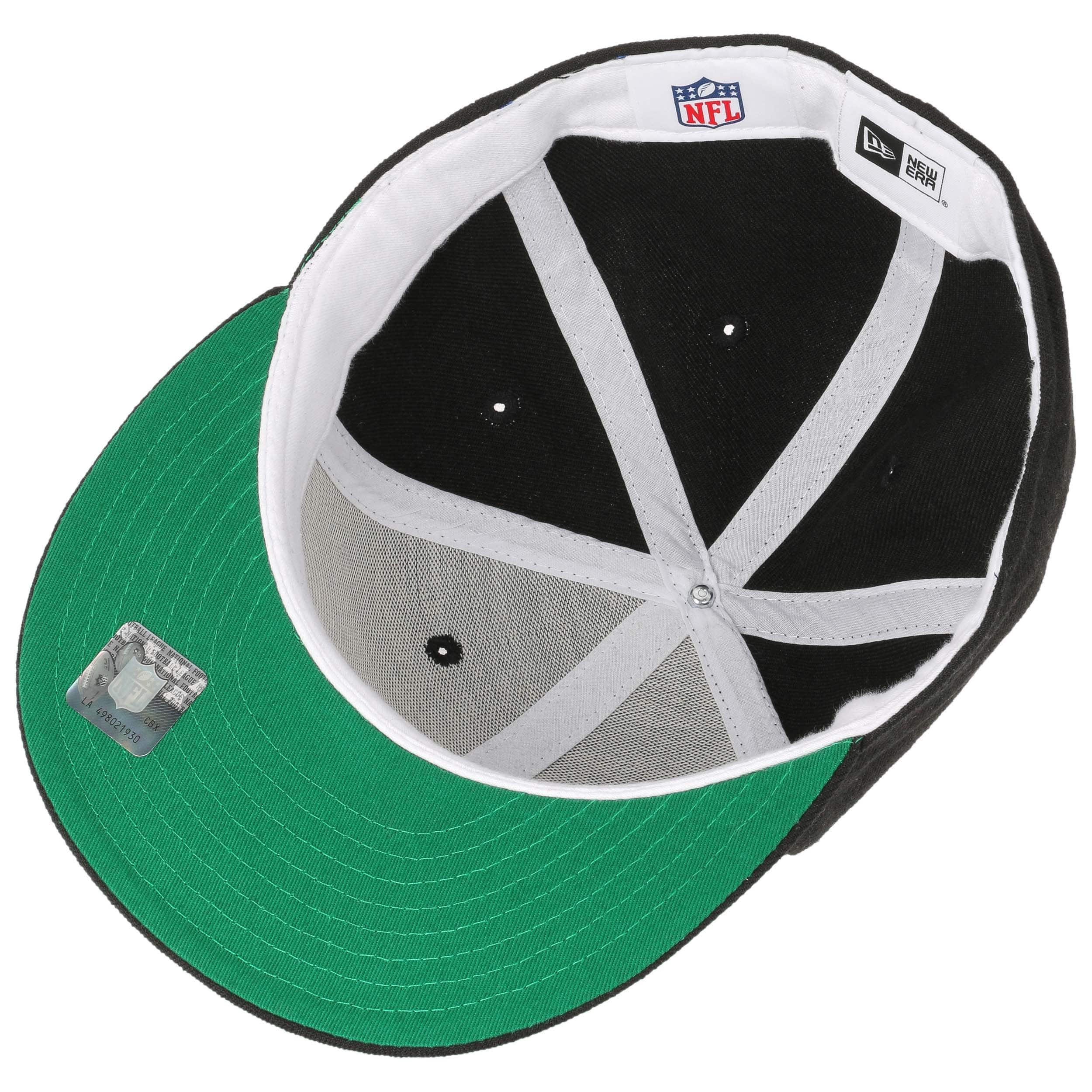 fda279b09 ... 59Fifty NFL Classic Raiders Cap by New Era - black 2 ...