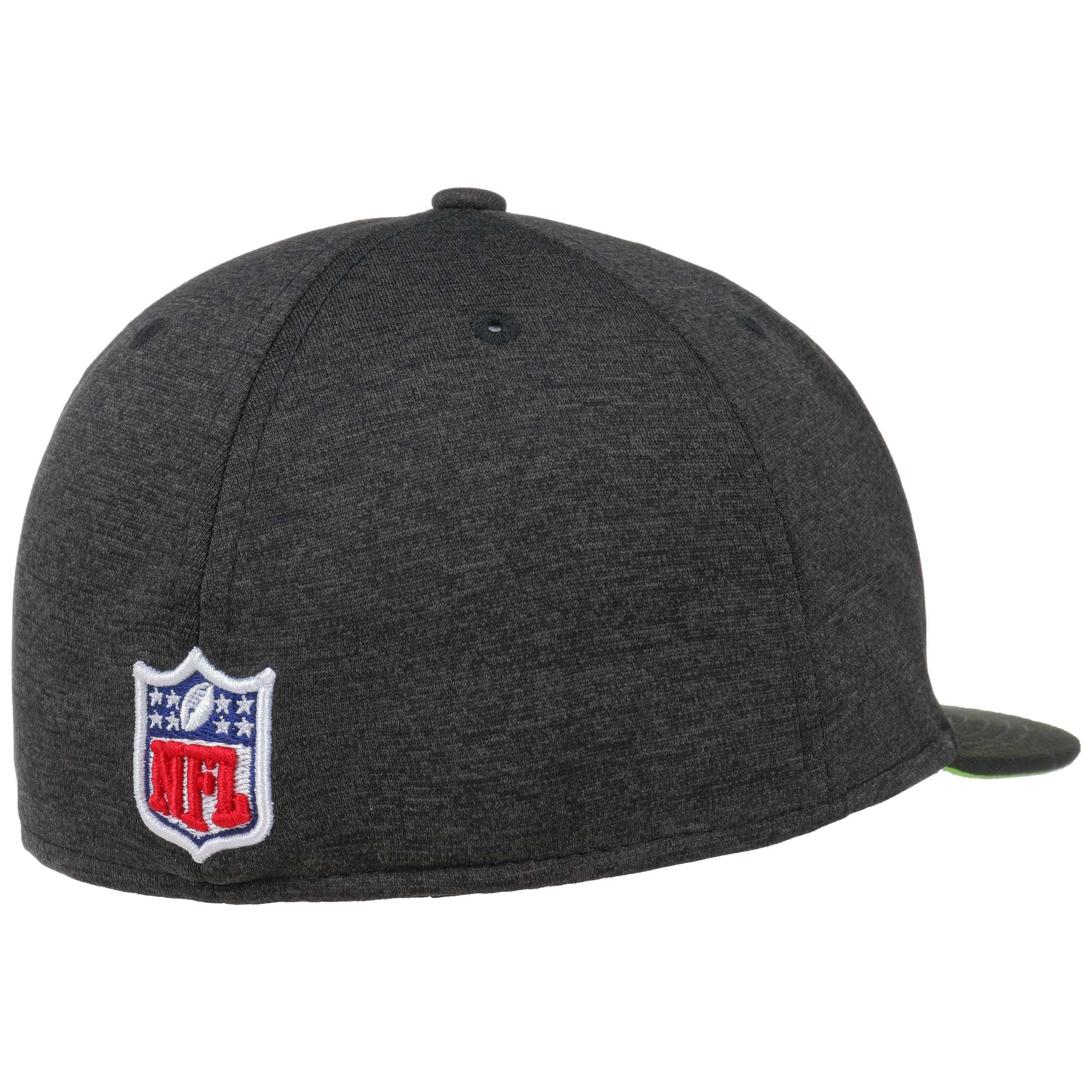 NFL Seattle Seahawks New Era 59Fifty SHADOW TECH Cap