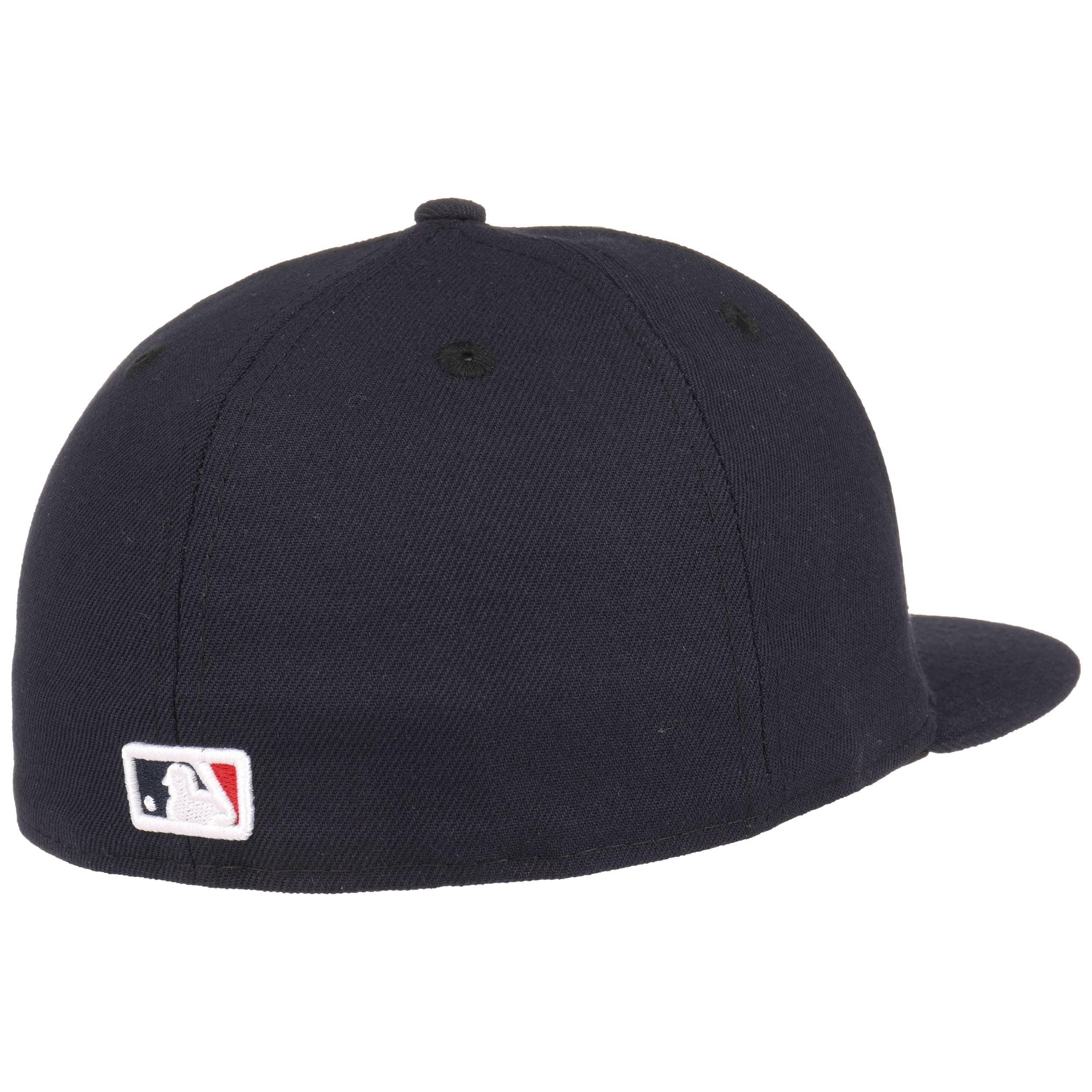 537c2e29cc0 ... 59Fifty TSF Boston Red Sox Cap by New Era - navy 3 ...