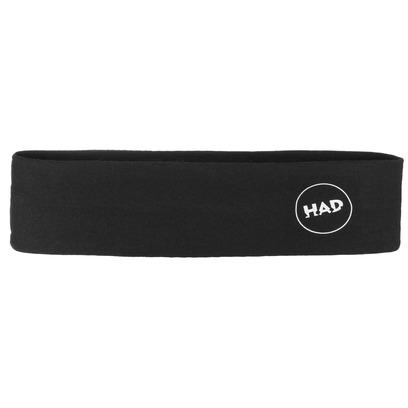 H.A.D. Black Eyes Slim Headband Stirnband Stirnwärmer Schweißband