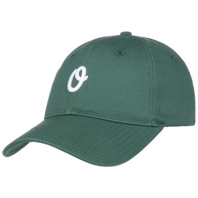 Official Headwear Miles Old Sport Cap Strapback Basecap Baumwollcap Baseballcap Kappe