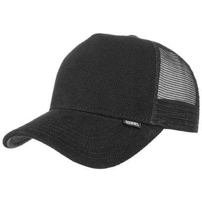 Djinns Piki HFT Trucker Cap Meshcap Mesh Basecap Baseballcap Kappe Curved Brim - Bild 1