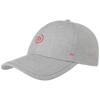 bugatti Logo Flexcity Baseballcap Basecap Cap Sportcap Golfcap Kappe Sommercap