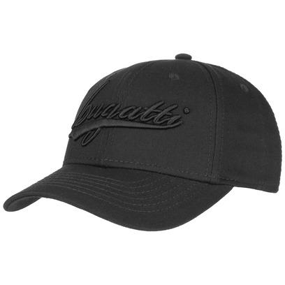 bugatti UV Guard Baseballcap Basecap Baumwollcap Strapback Cap Sonnenschutz-Cap Sommercap