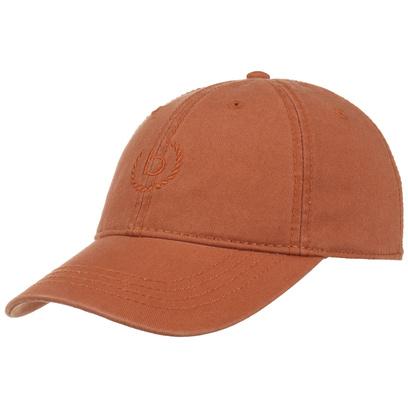 bugatti Uni Classic Cotton Baseballcap Basecap Baumwollcap Strapback Cap