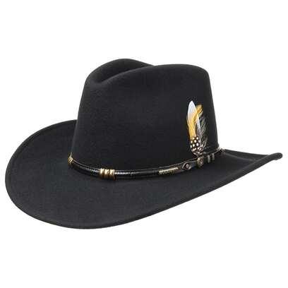 Stetson Buffalo Cowboy Westernhut
