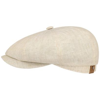 Stetson Hatteras Leinen Balloncap - Bild 1