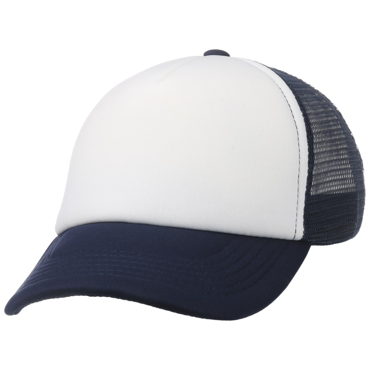 1a696e71a7d ... 70s Rapper Mesh Cap - blue 5 ...