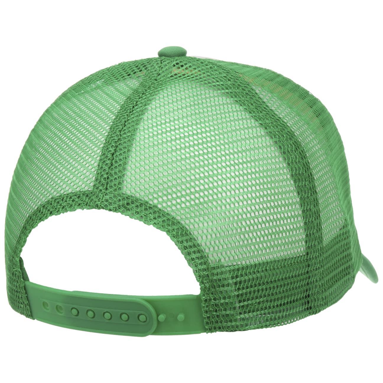 cbaa1f17a43 ... 70s Rapper Mesh Cap - green 4 ...
