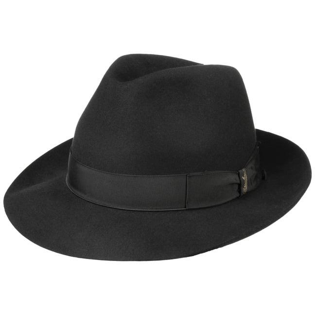 Borsalino Hutklassiker Hut Bogarthut jetztbilligerkaufen