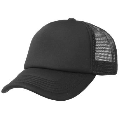 70er Rapper Cap Truckercap Meshcap Kappe Mütze