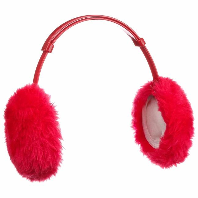 Hutshopping Ohrenwärmer - broschei