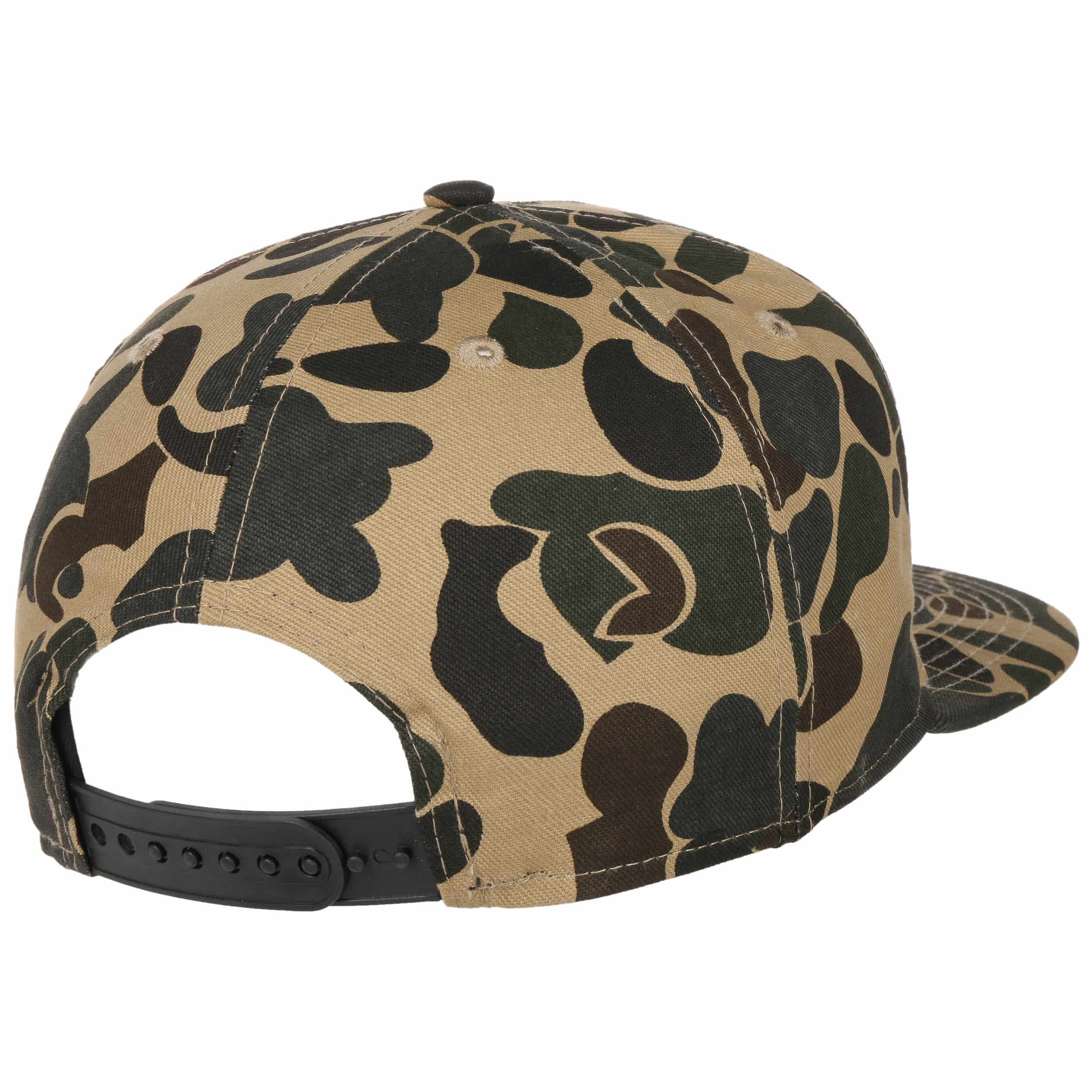 9Fifty Camo Lakers Cap by New Era - camouflage 1 ... 01d1ade95a54