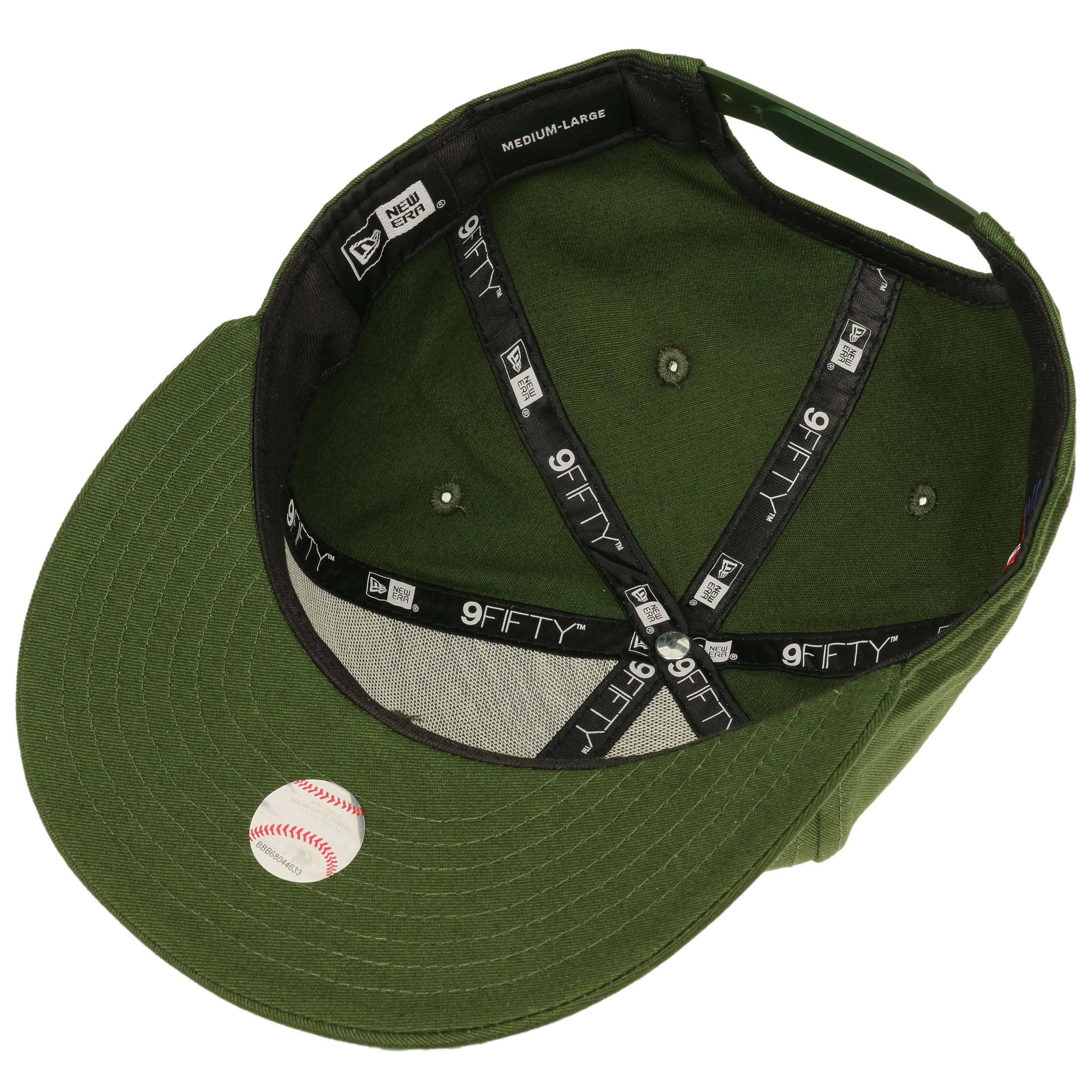 128ba8d19 9Fifty Ess NY Yankees Cap by New Era
