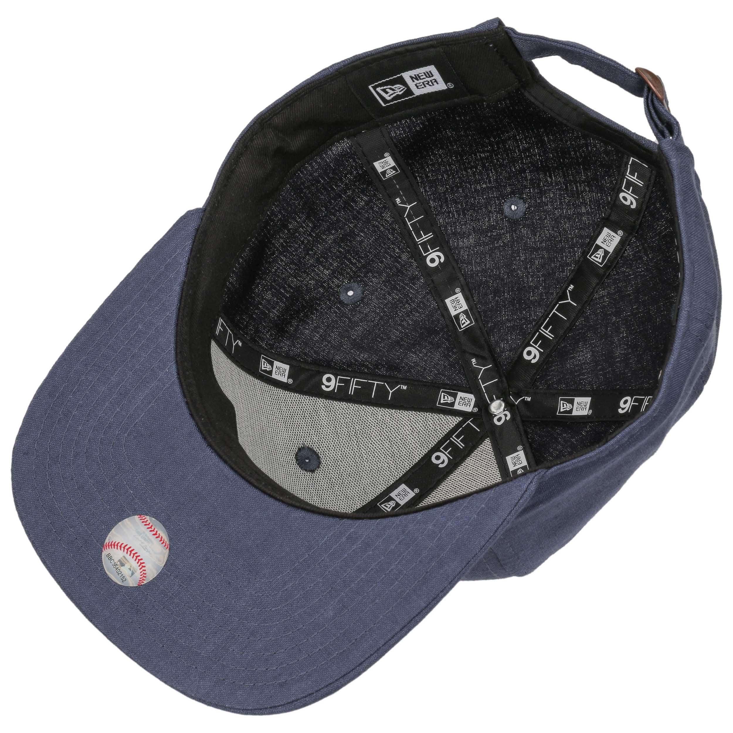 da926a7d279 ... coupon code for floppy hat 9fifty linen felt mets cap by new era 2  d2c84 9591c
