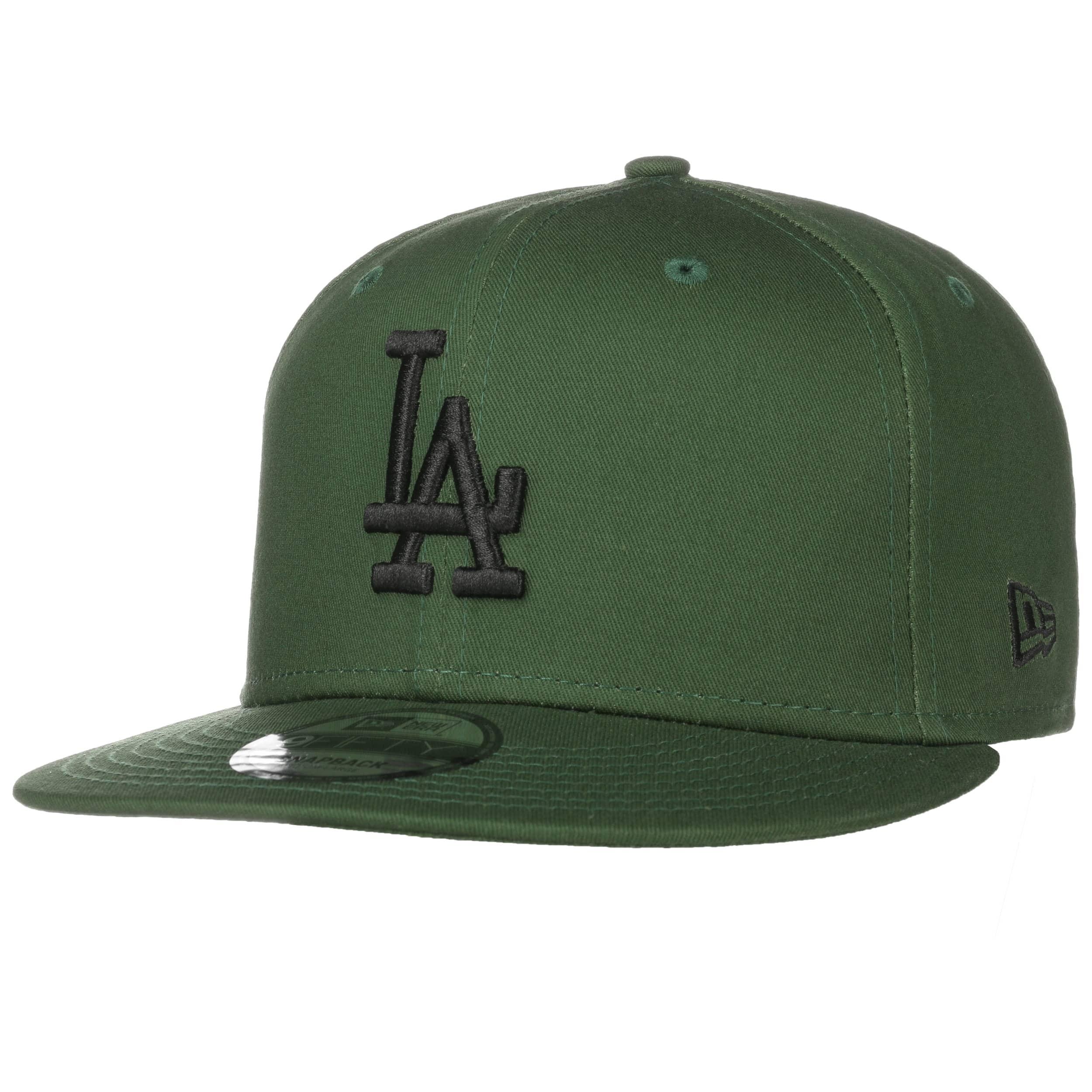 a6c56888 9Fifty MLB Ess LA Dodgers Cap by New Era