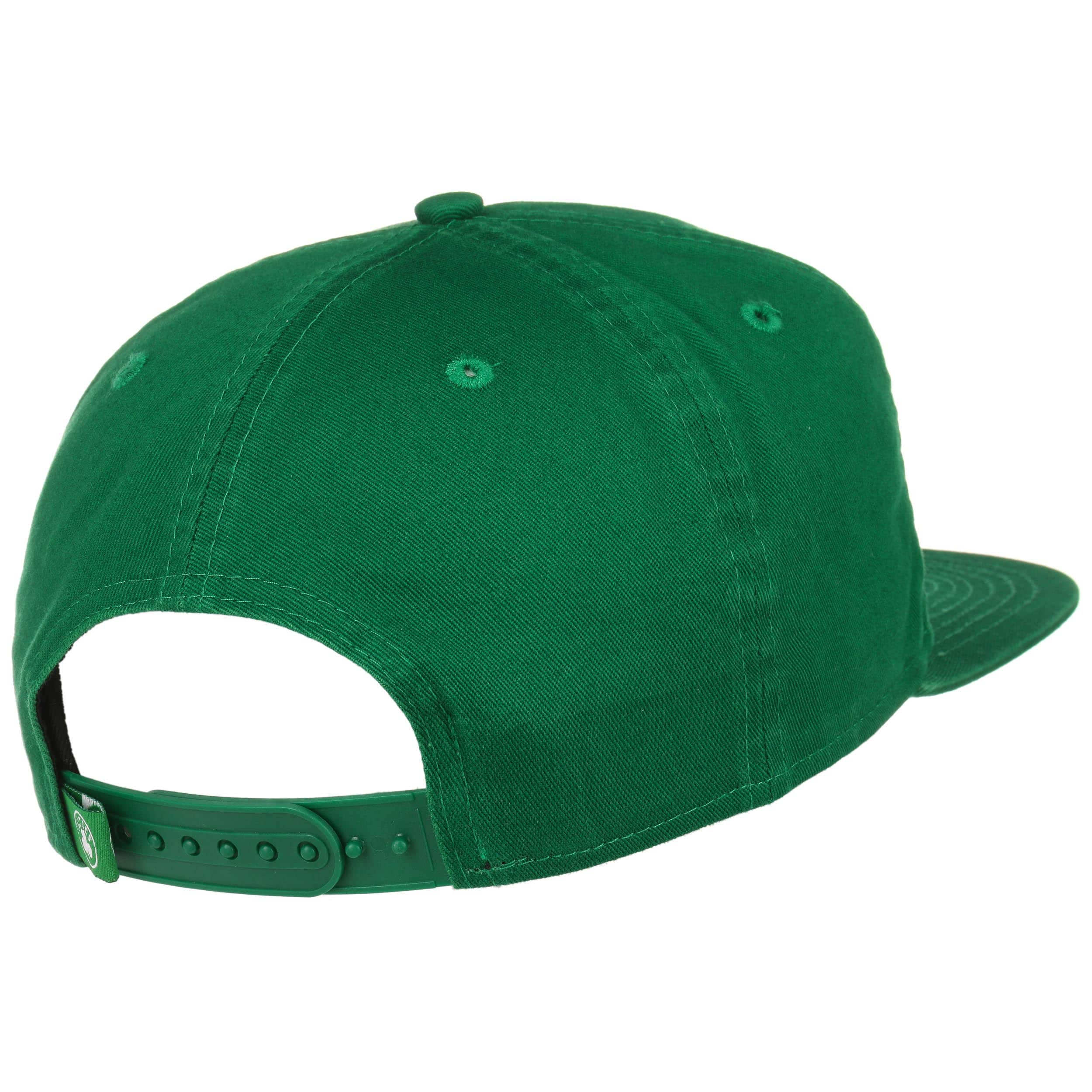 detailed look 5eb5c cba32 ... 9Fifty NBA Retro Celtics Cap by New Era - green 3 ...