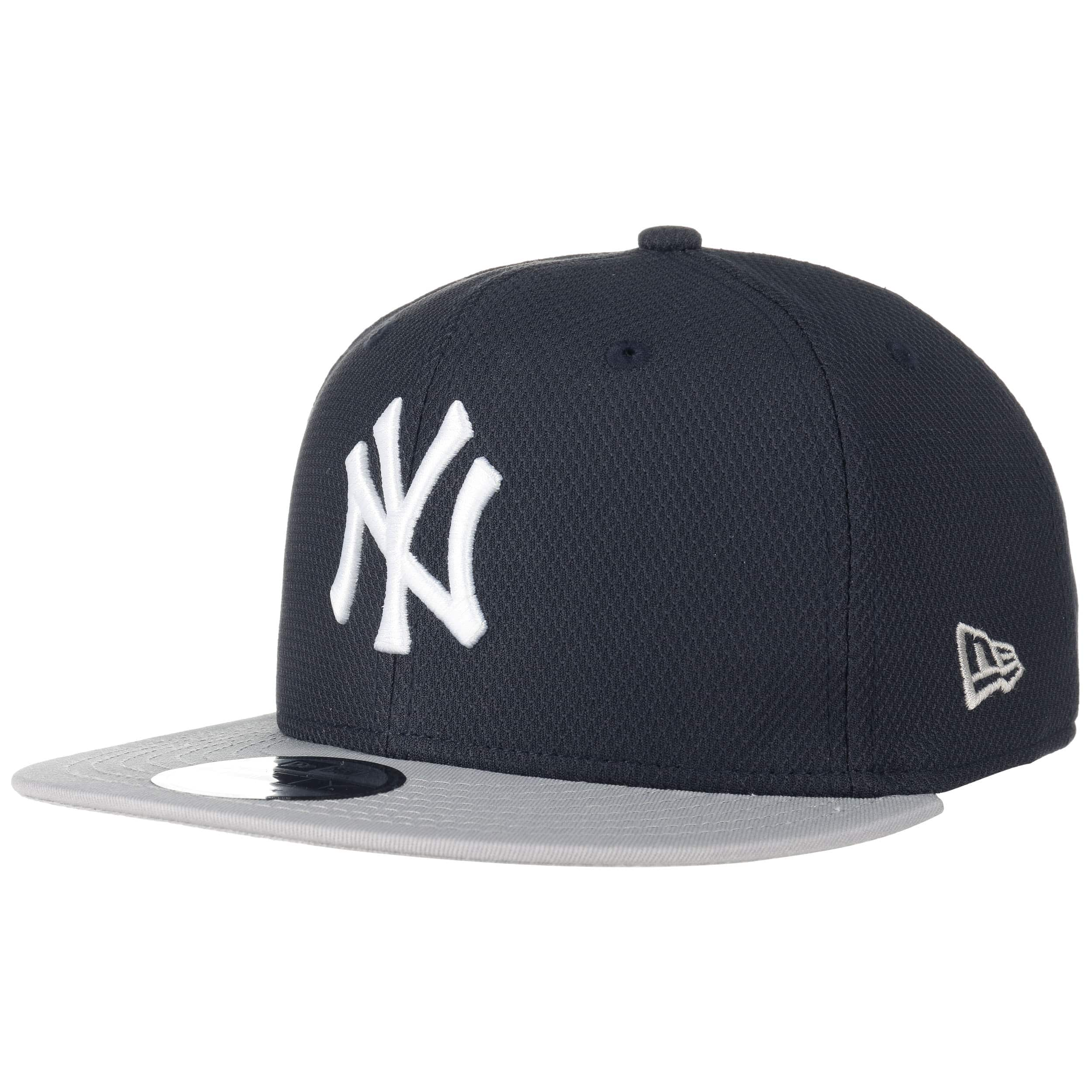 reputable site cc9c3 ded74 ... norway 9fifty ny yankees diamond cap by new era navy 6 fff7a 95347