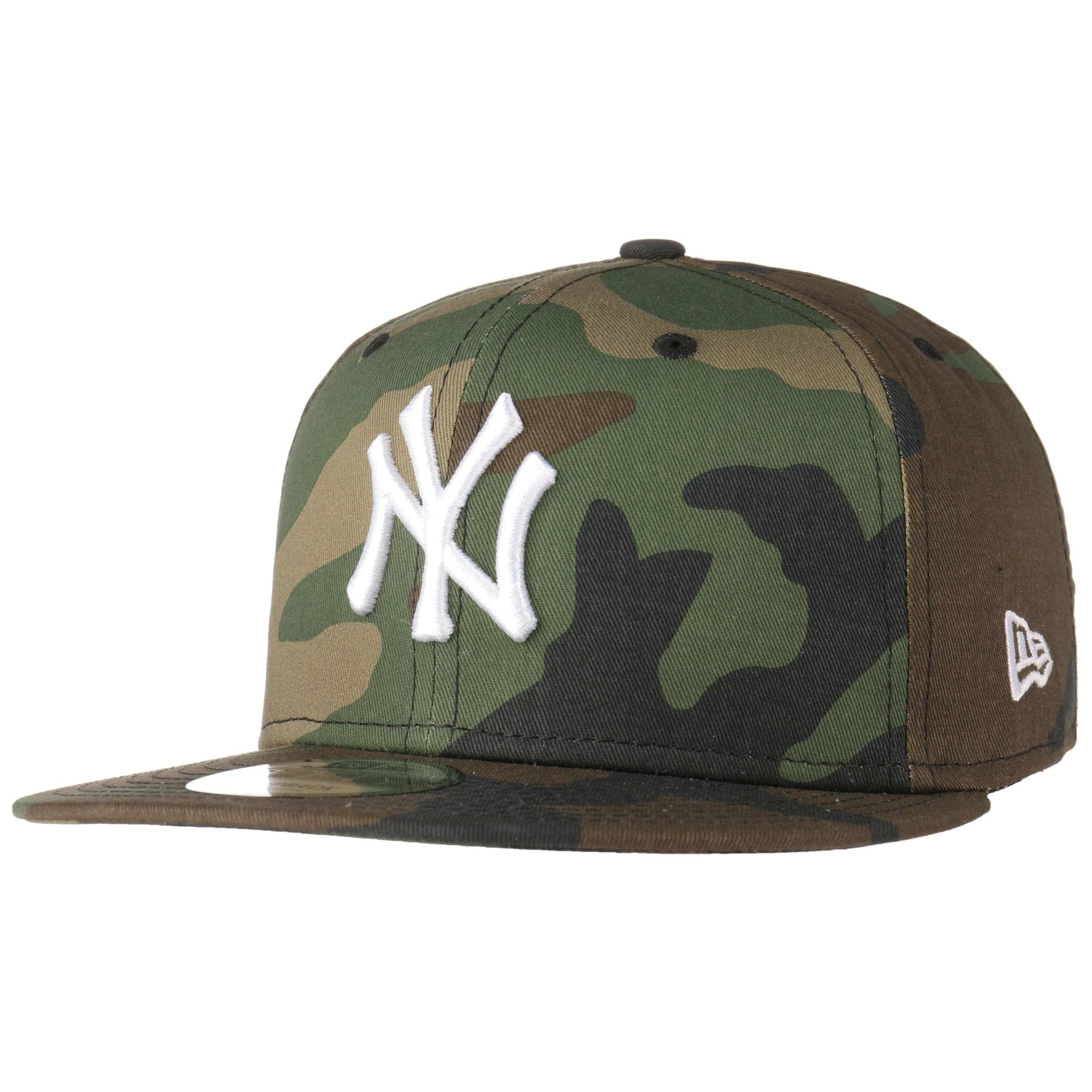 f19dfbe8 ... 9Fifty NY Yankees WDC Cap by New Era - camouflage 6