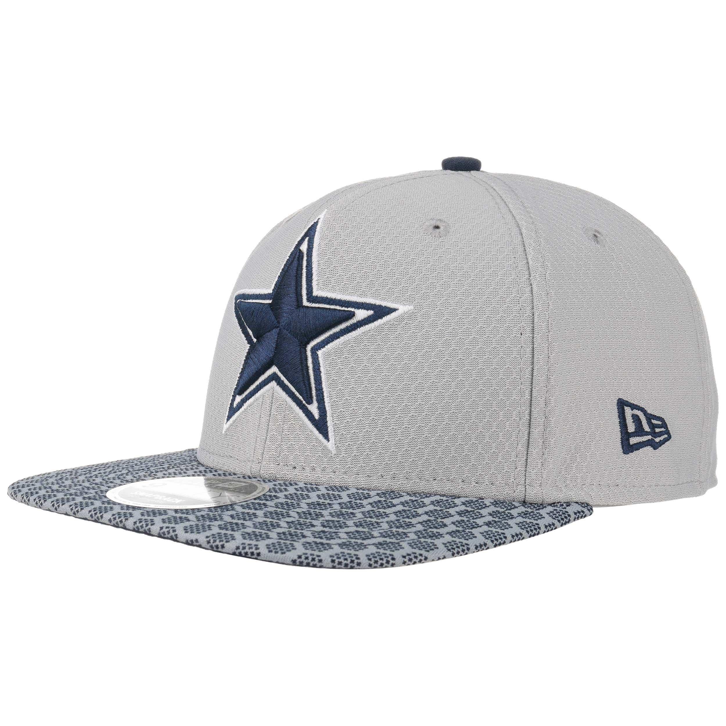 9fifty Onf Dallas Cowboys Cap By New Era 36 95
