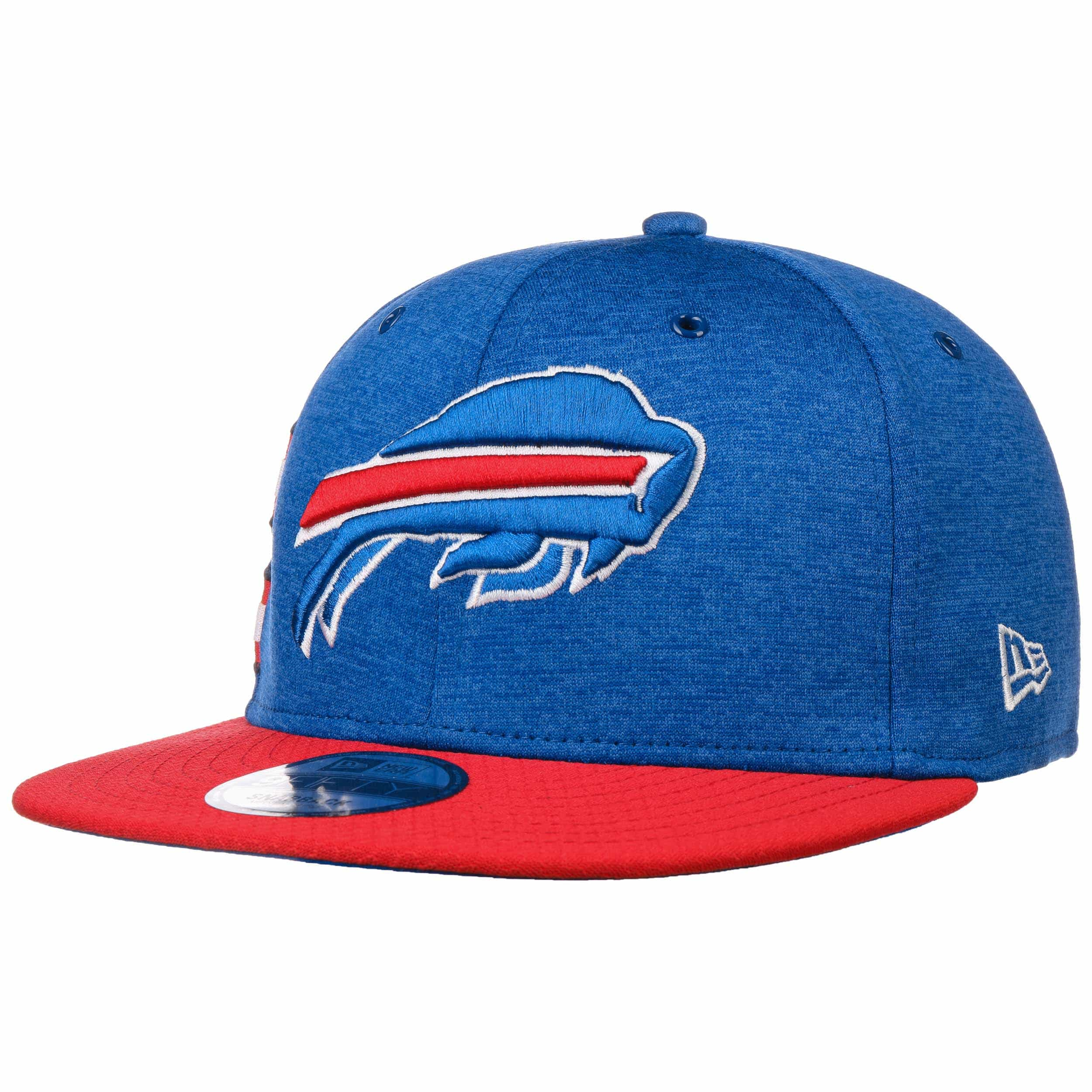 f365f4d757c 9Fifty On-Field 18 Bills Cap. by New Era