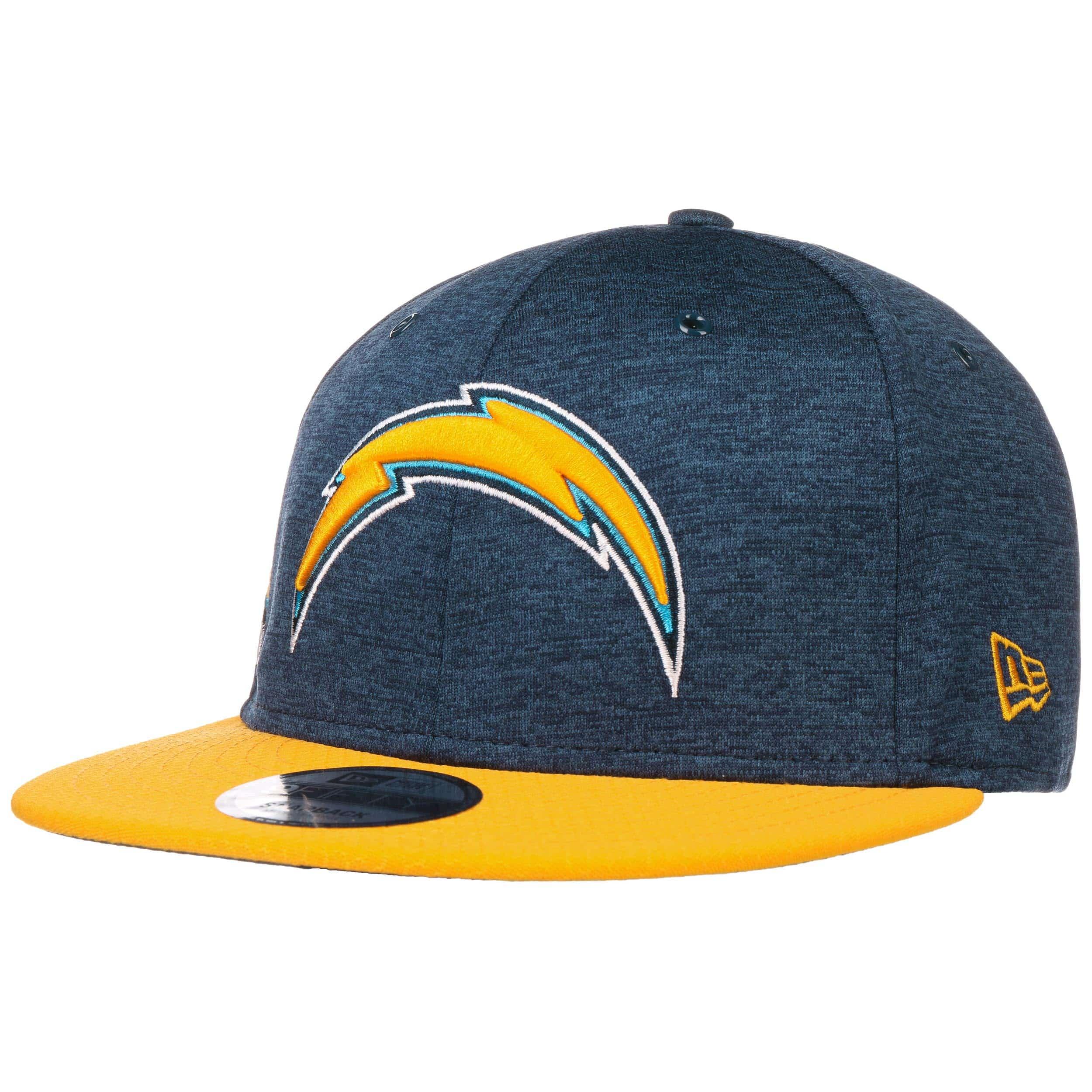 9Fifty On-Field 18 LA Chargers Cap. by New Era 0c6e1e861e7