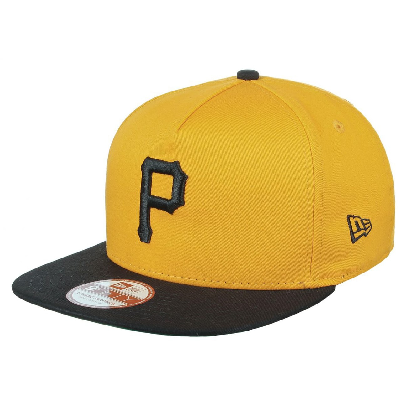 8825269133c ... snapback hat  9fifty pittsburgh pirates cap by new era 1