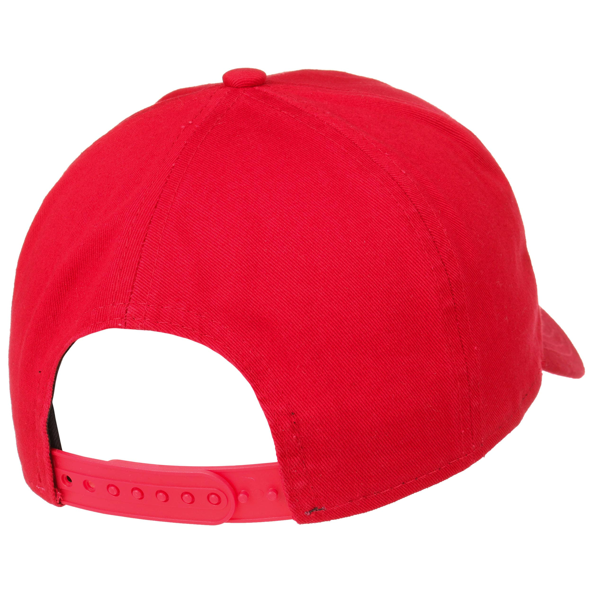 ... 9Forty A-Frame Red Sox Cap by New Era - red 3 ... aba5b1d4371