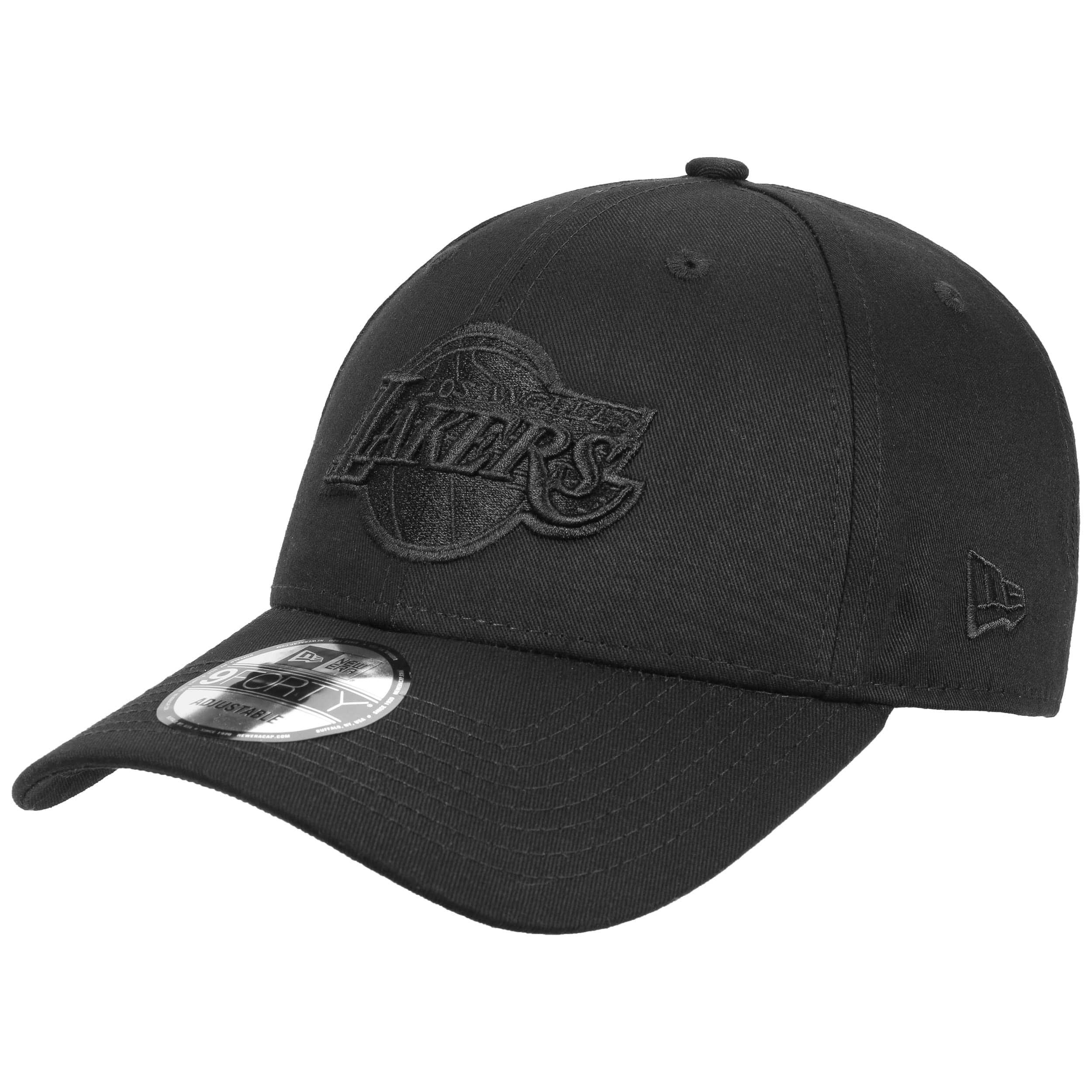 9forty bob la lakers cap by new era eur 24 95 hats caps beanies shop online. Black Bedroom Furniture Sets. Home Design Ideas