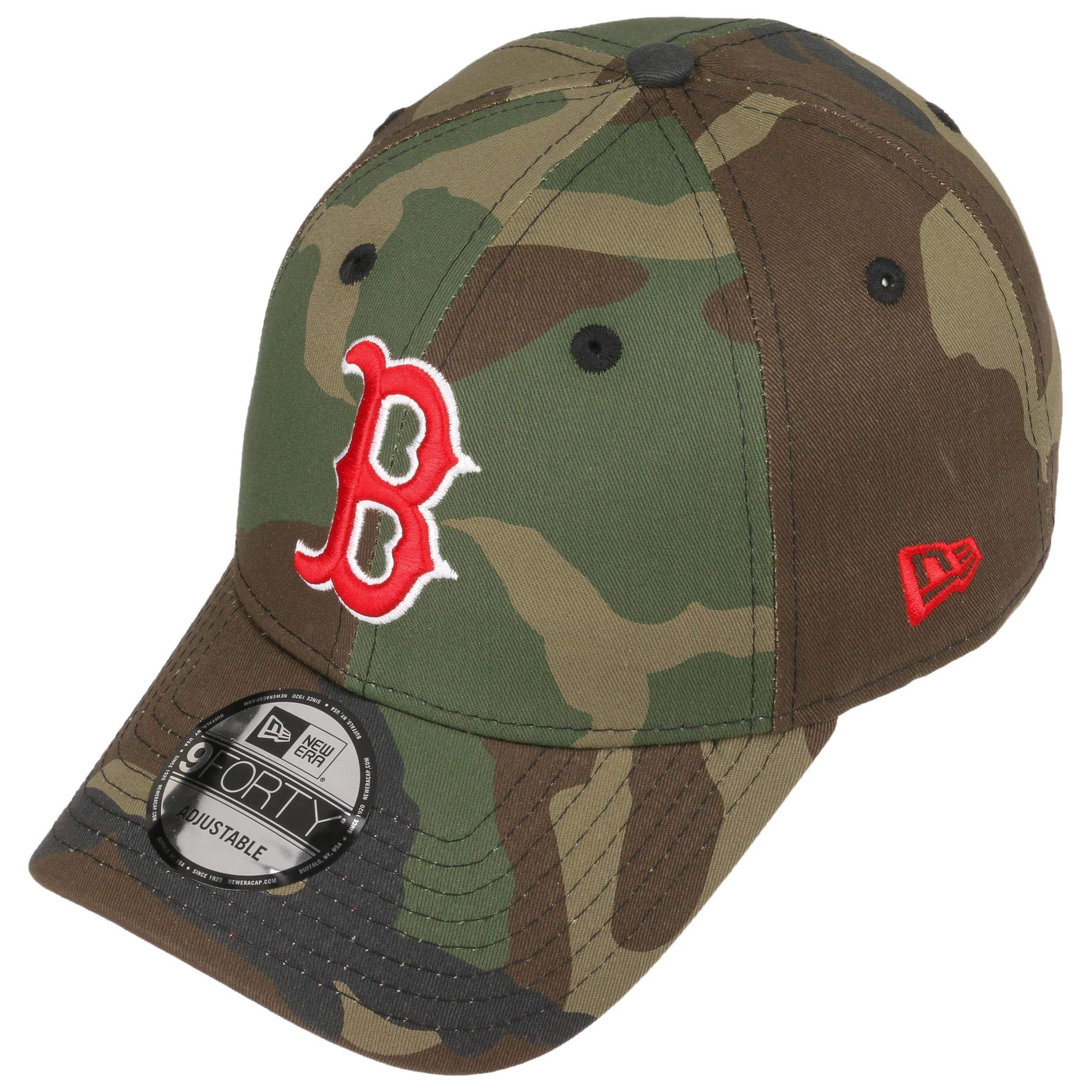 ... best price 9forty camo team red sox cap by new era 1 ae989 45498 5a9c053c1411
