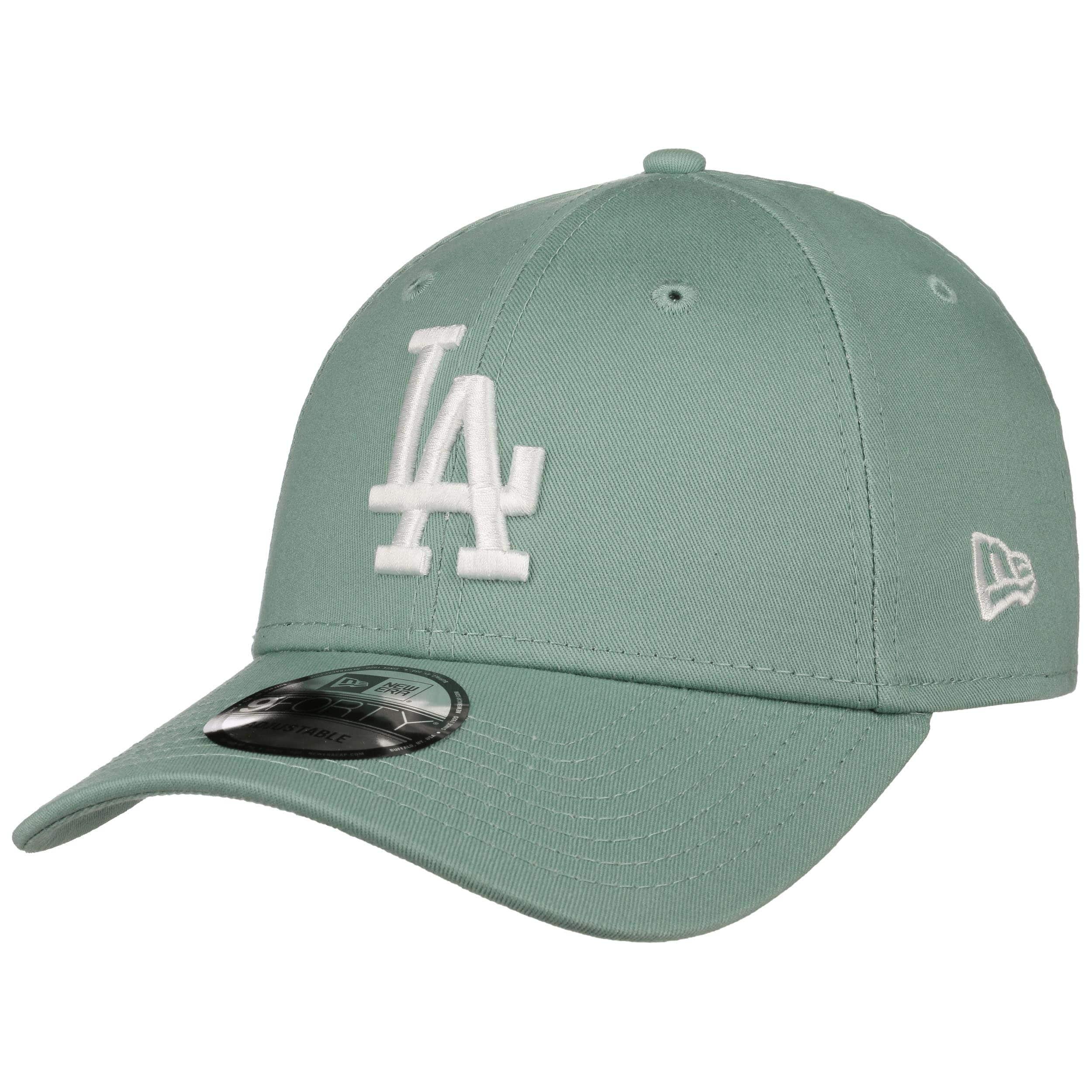 best website 3acf0 b5194 9Forty Classic LA Dodgers Cap. by New Era