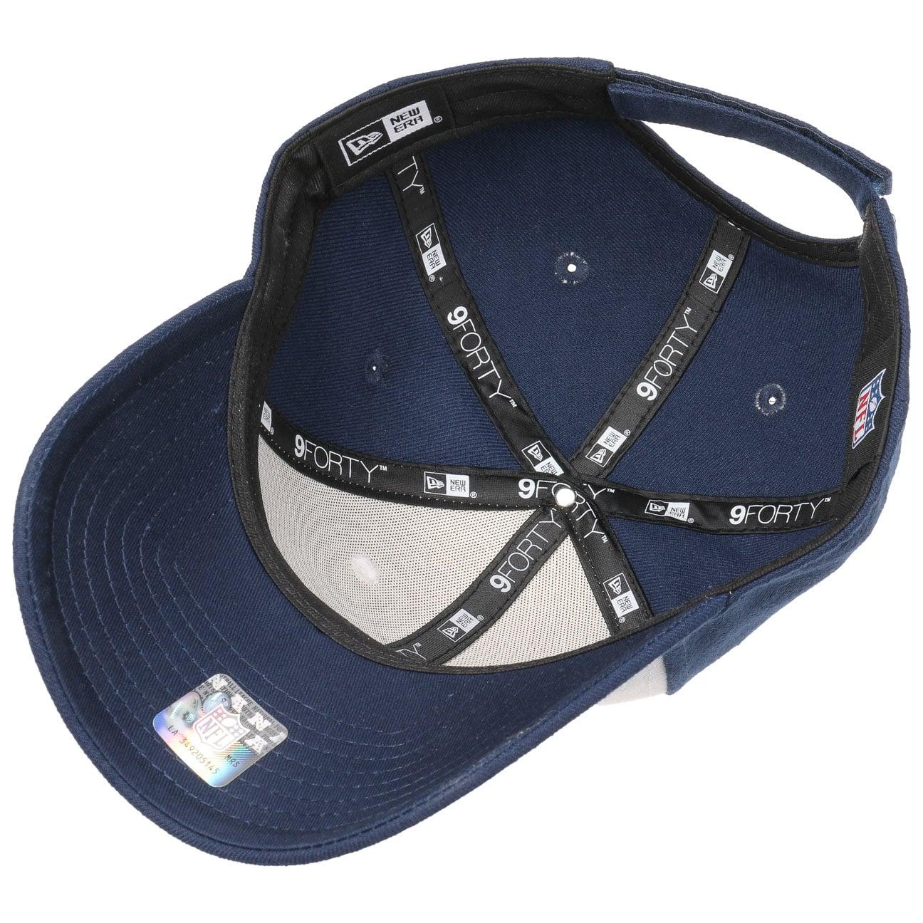 ... 9Forty Dallas Cowboys Cap by New Era - blue 4 ... da5950805