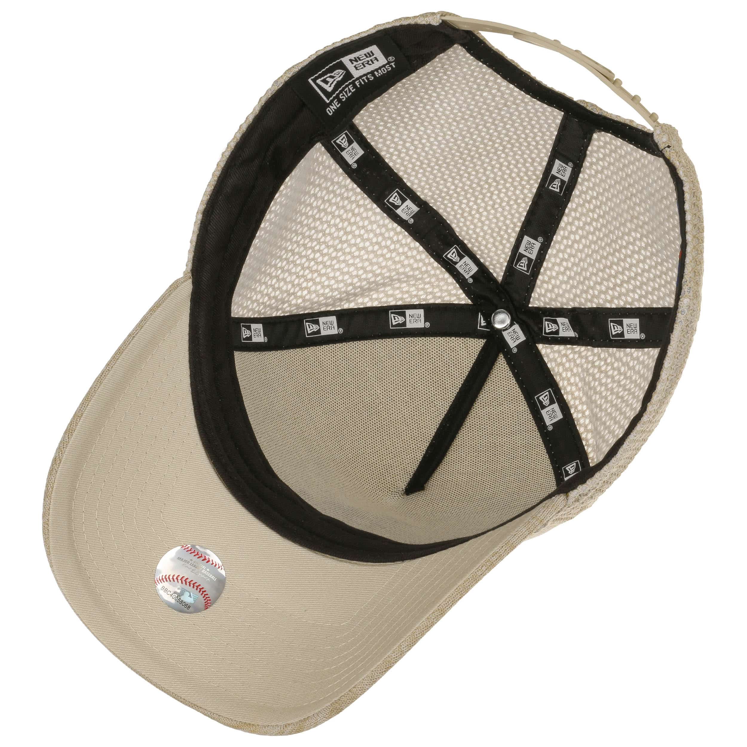 ... 9Forty Engineered Fit Dodgers Cap by New Era - beige 2 ... 2d9eb8860567
