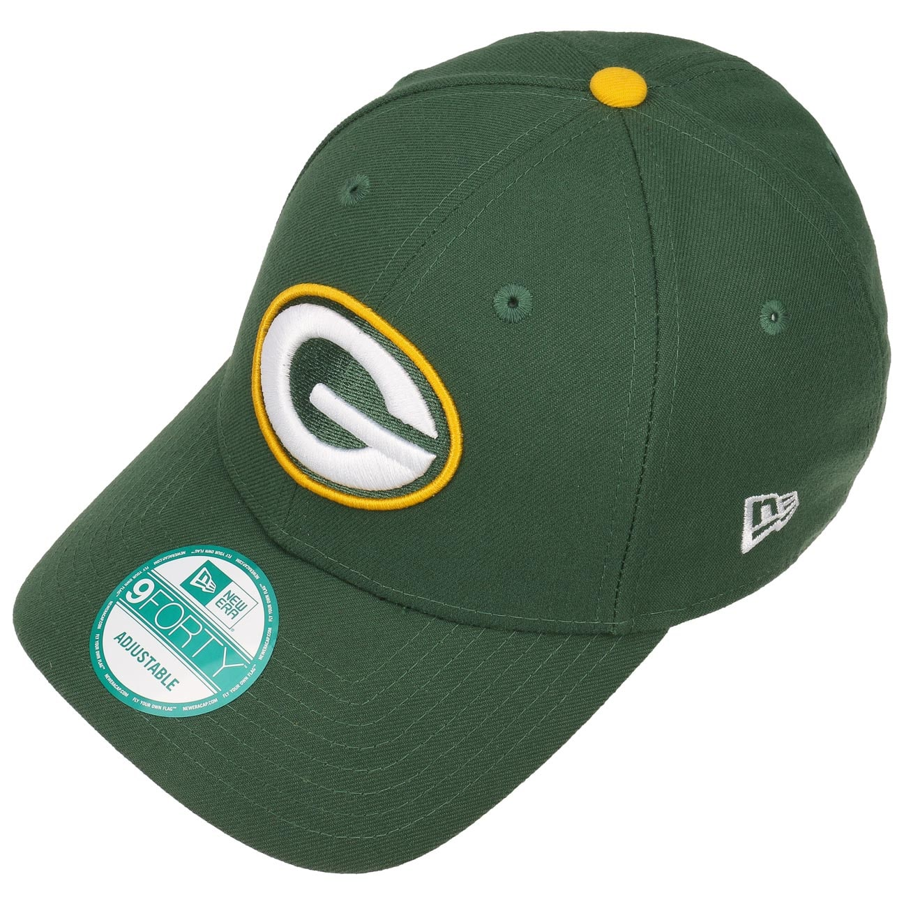 4faf106d633 sweden 9forty green bay packers cap by new era green 2 04ca4 1ca9e