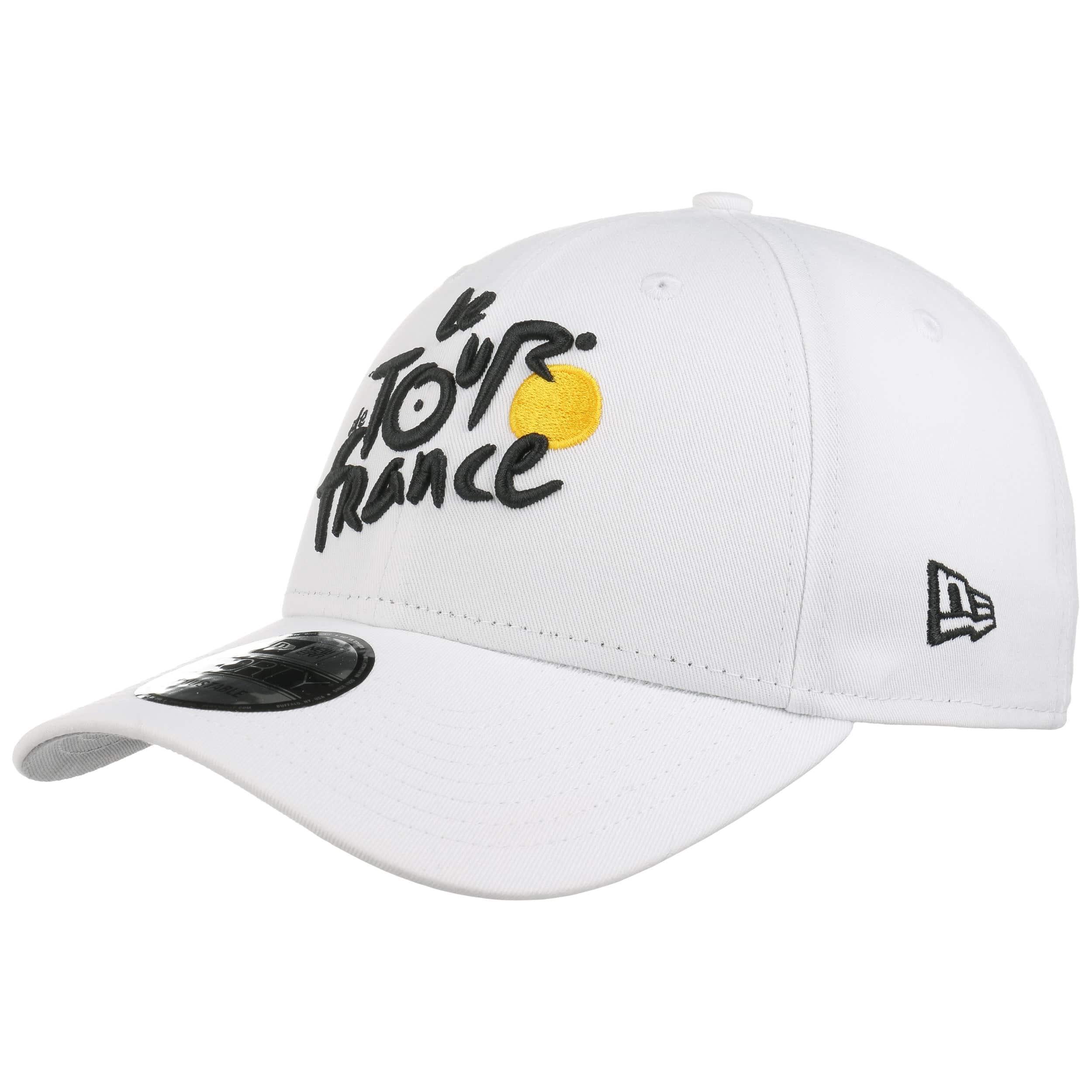 ... 9Forty JP Tour de France Cap by New Era - white 7 b342aadcb0aa