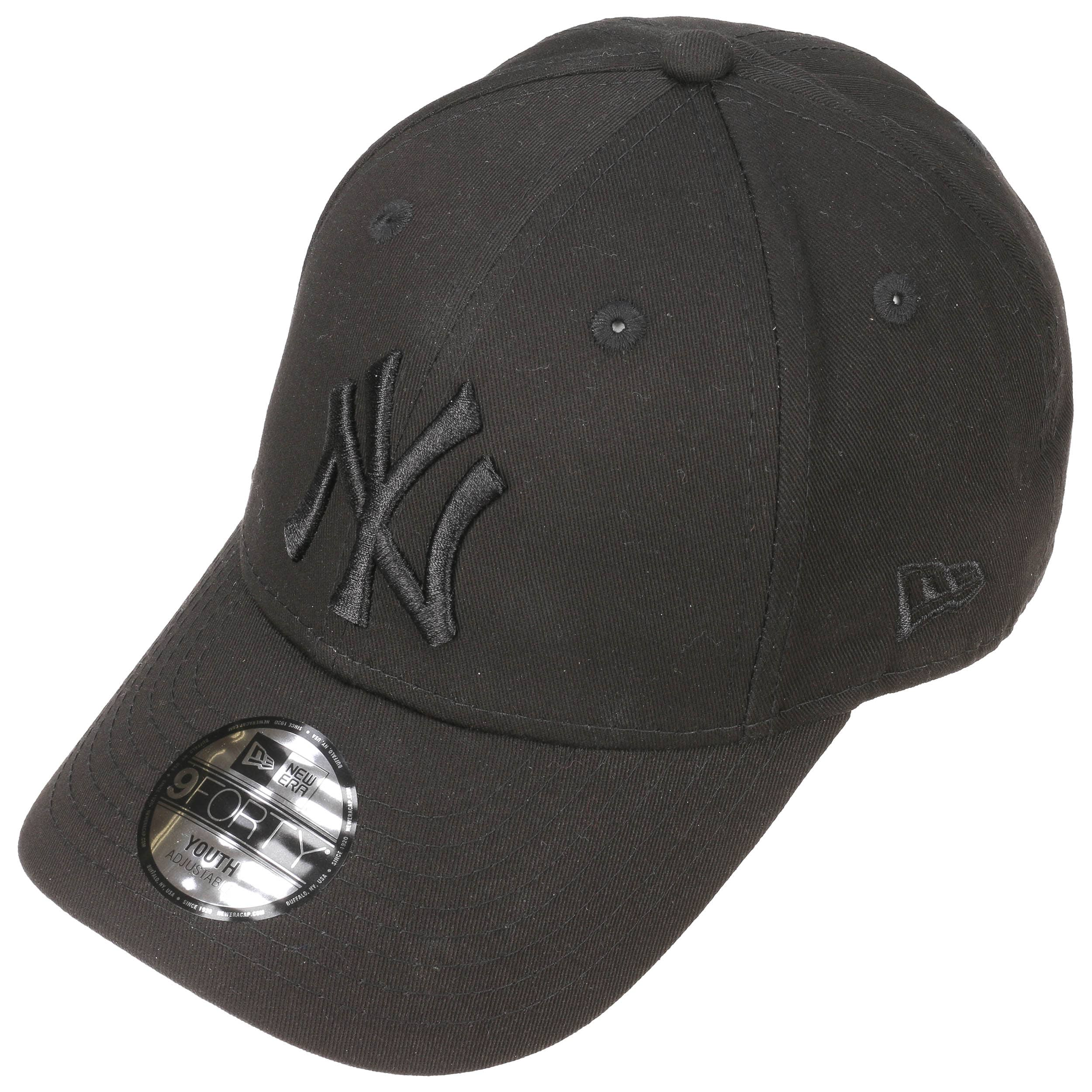 77aa5d4e058 ... 9Forty JUNIOR NY Yankees Cap by New Era - pink 1 ...