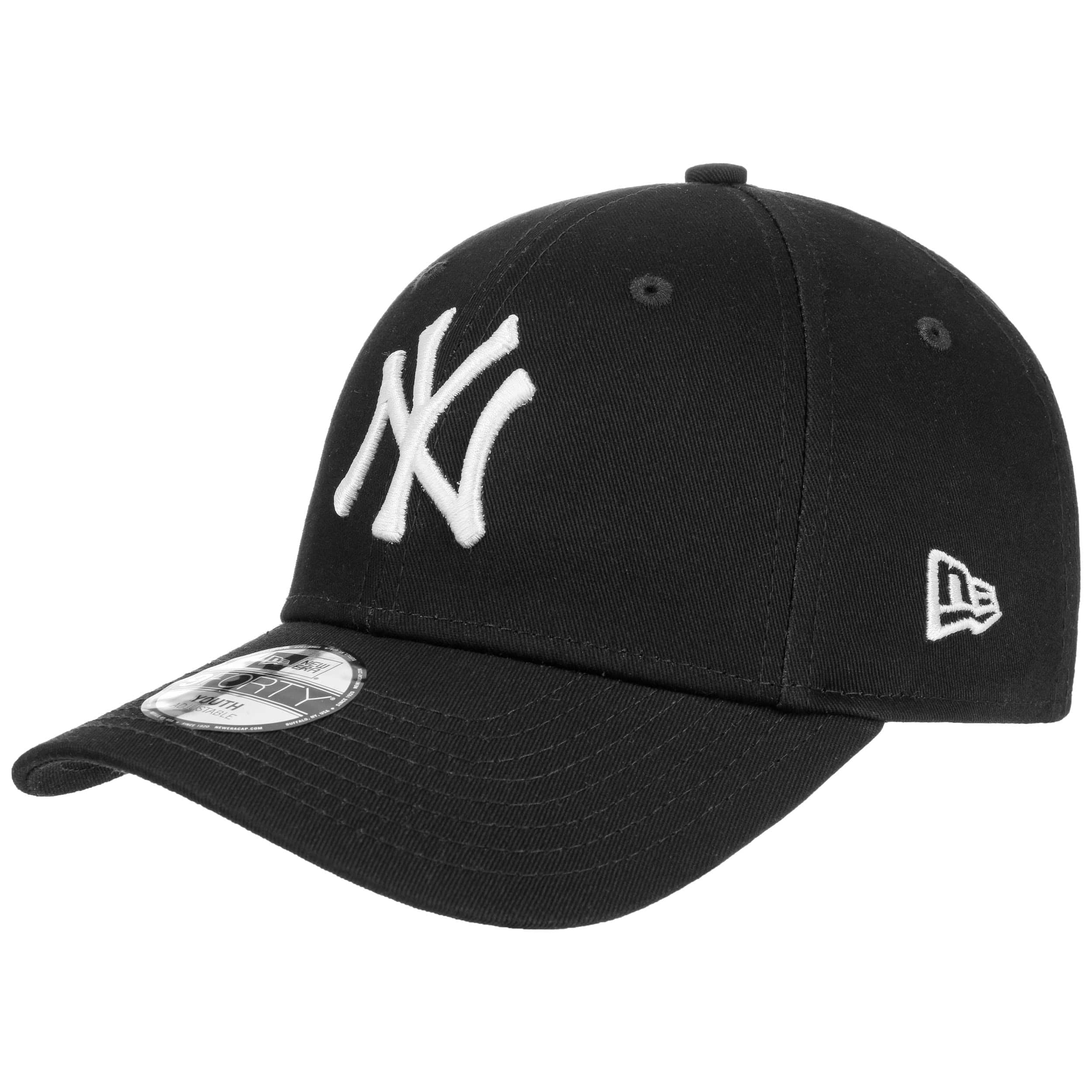 Online-Verkauf UK-Shop Ruf zuerst 9Forty JUNIOR NY Yankees Cap by New Era