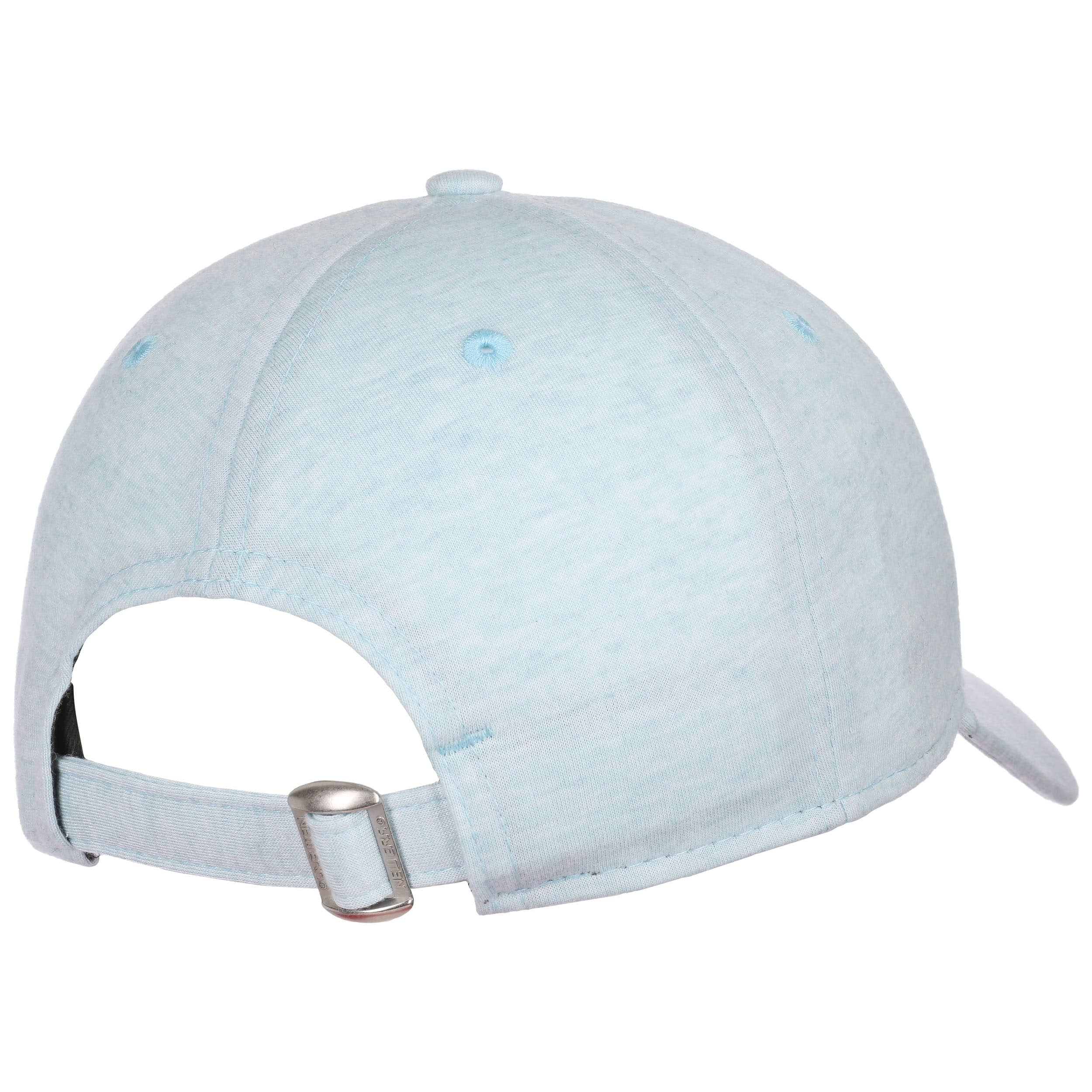 4d1907724e2 ... 9Forty Jersey Brights Yankees Cap by New Era - light blue 3 ...