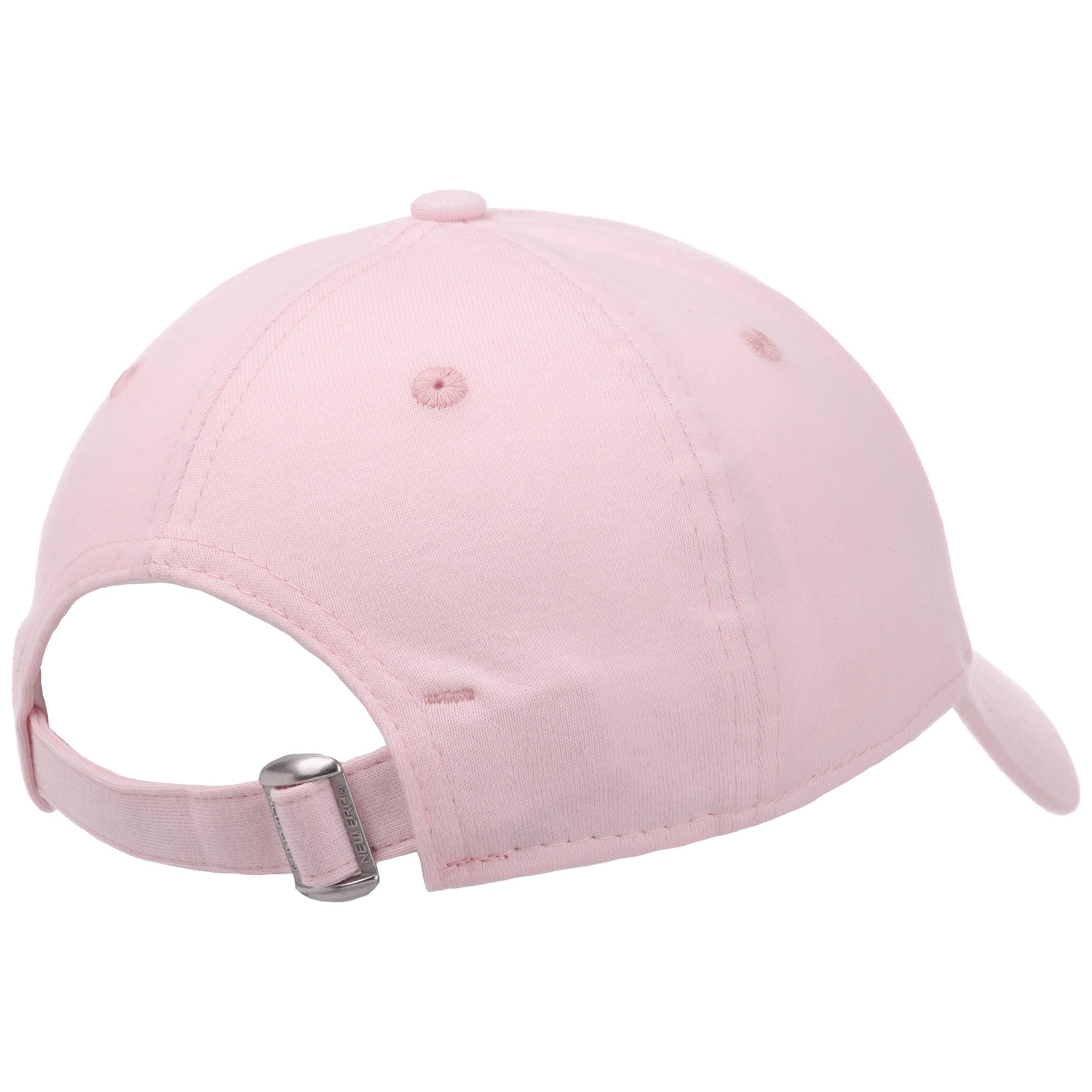 6685194cda0 ... 9Forty Jersey Dodgers Cap by New Era - pink 3 ...