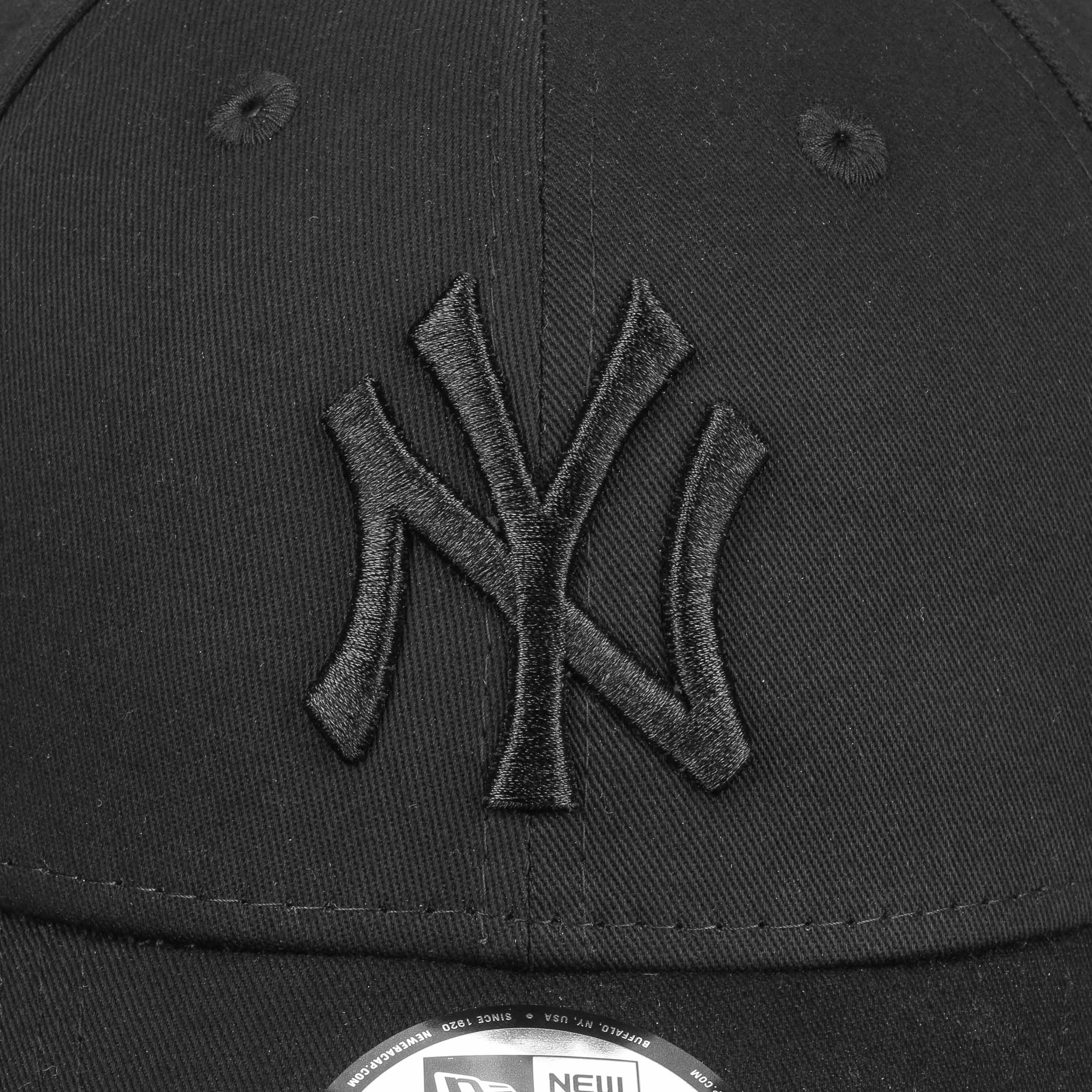a687680fb5d ... 9Forty League Essential NY Cap by New Era - oatmeal 3 ...