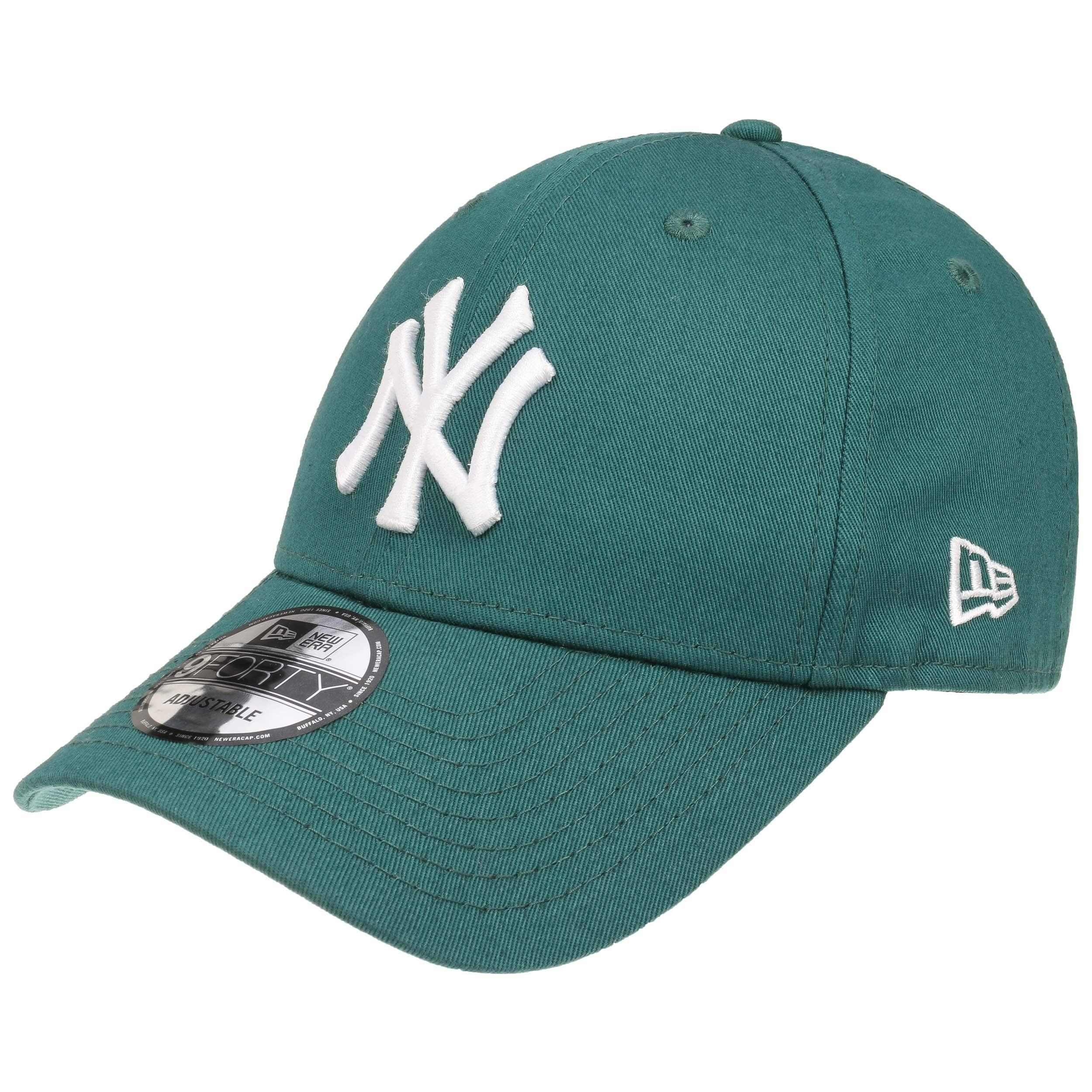ekskluzywny asortyment najniższa cena hurtownia online 9Forty League Essential NY Cap by New Era