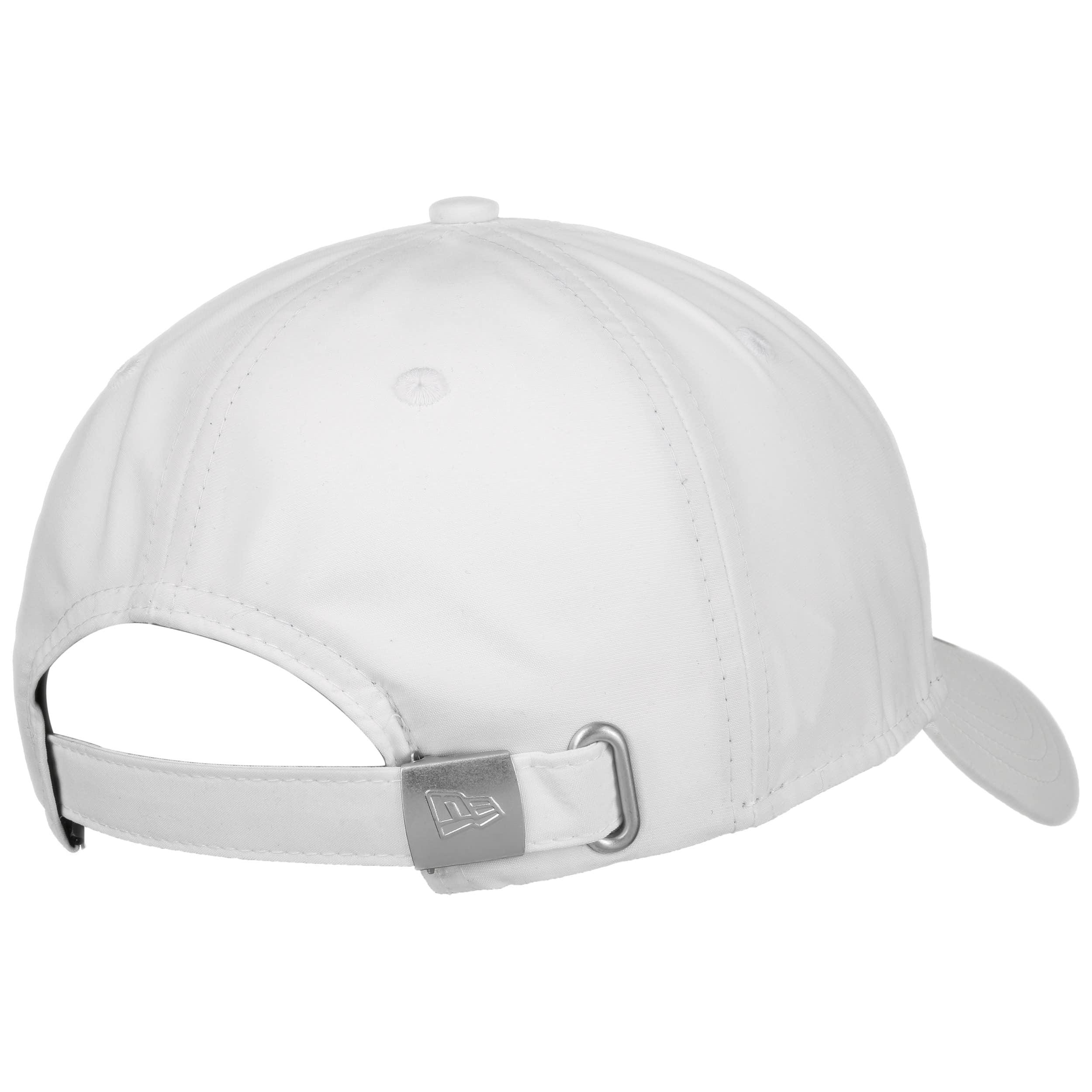 ... 9Forty NY Yankees Strapback Cap by New Era - white 3 ... 58524edbef32