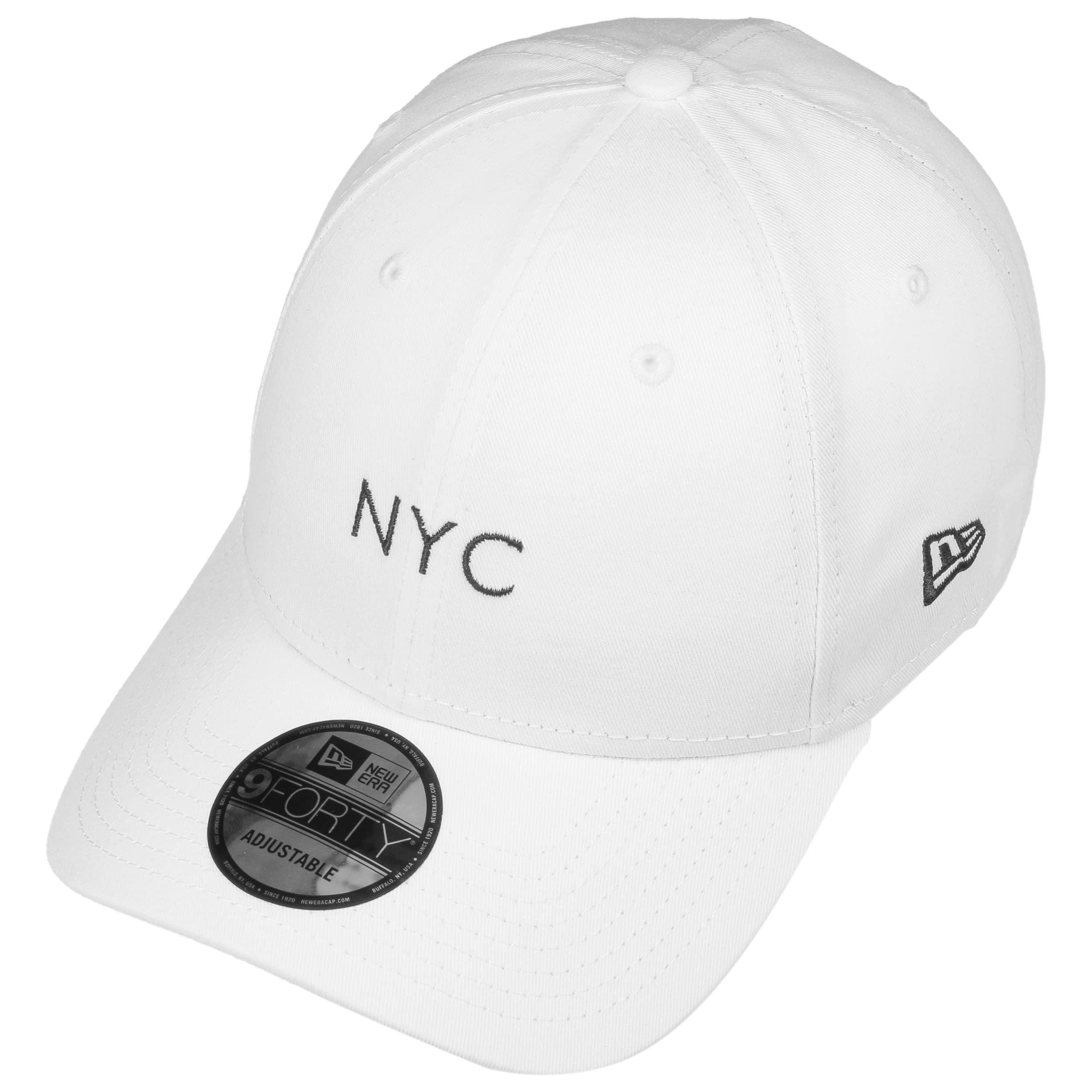 New Era NYC 9forty Adjustable Cap Seasonal
