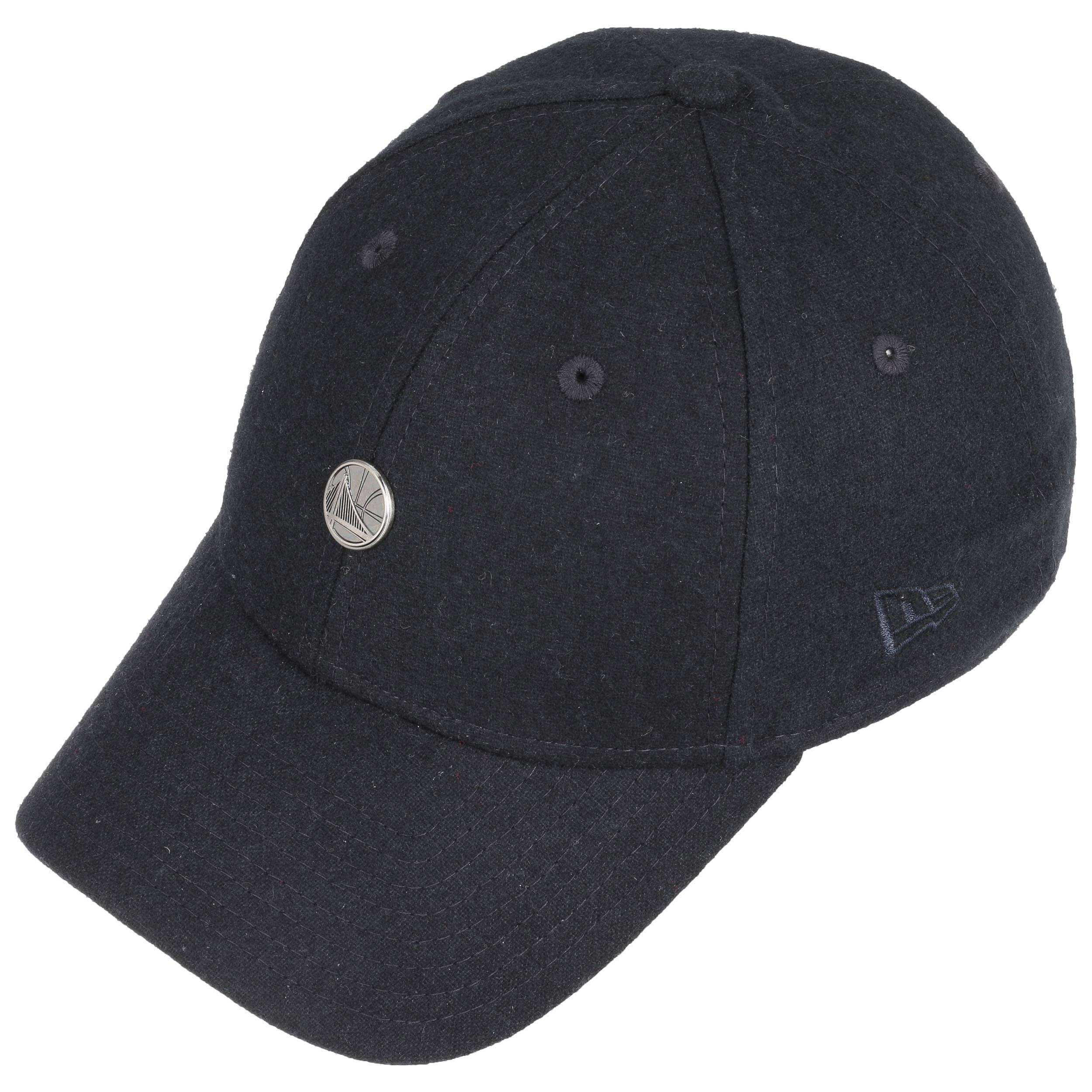 233e859e2b3 9Forty Pin Warriors Cap by New Era - navy 1 ...