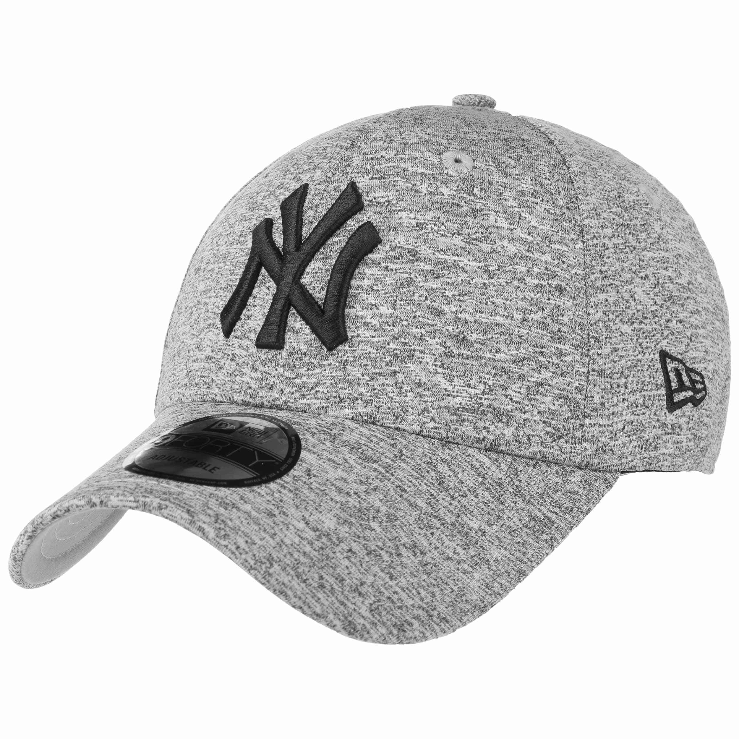 45ca23e4 9Forty Tech Jersey Yankees Cap by New Era