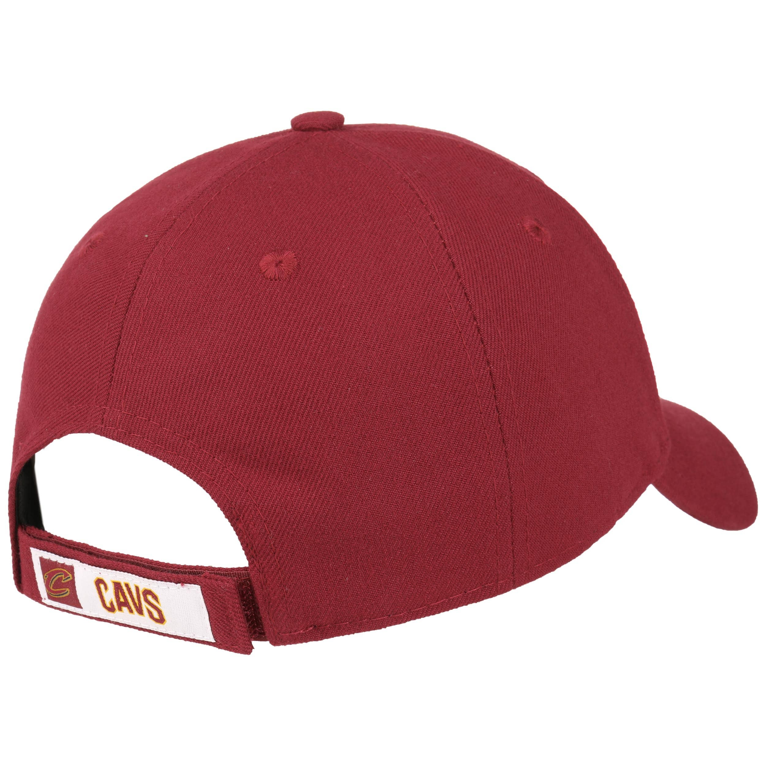 ... 9Forty The League Cavs Cap by New Era - bordeaux 3 ... 9257111149c