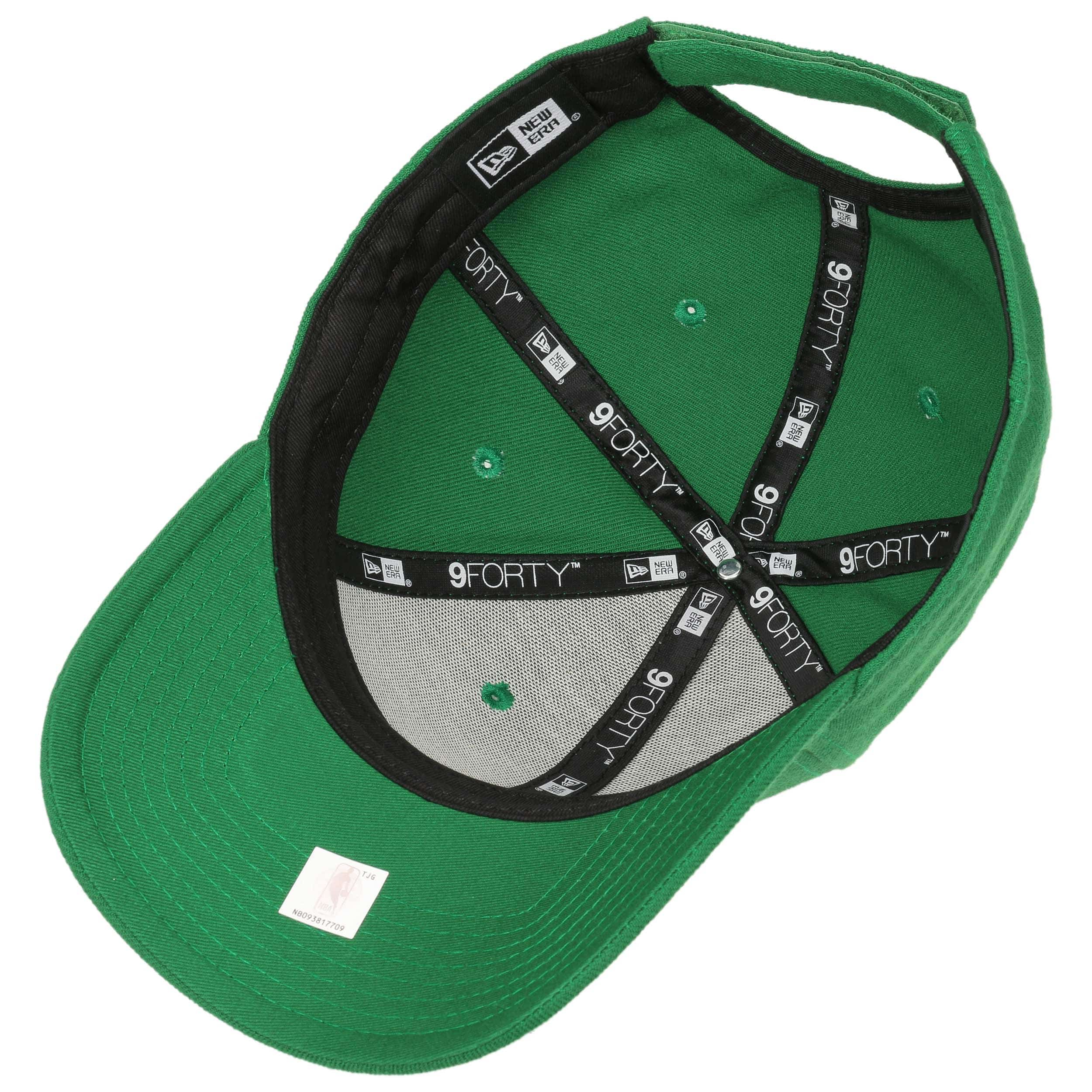 ... 9Forty The League Celtics Cap by New Era - green 2 ... 390fa742c41
