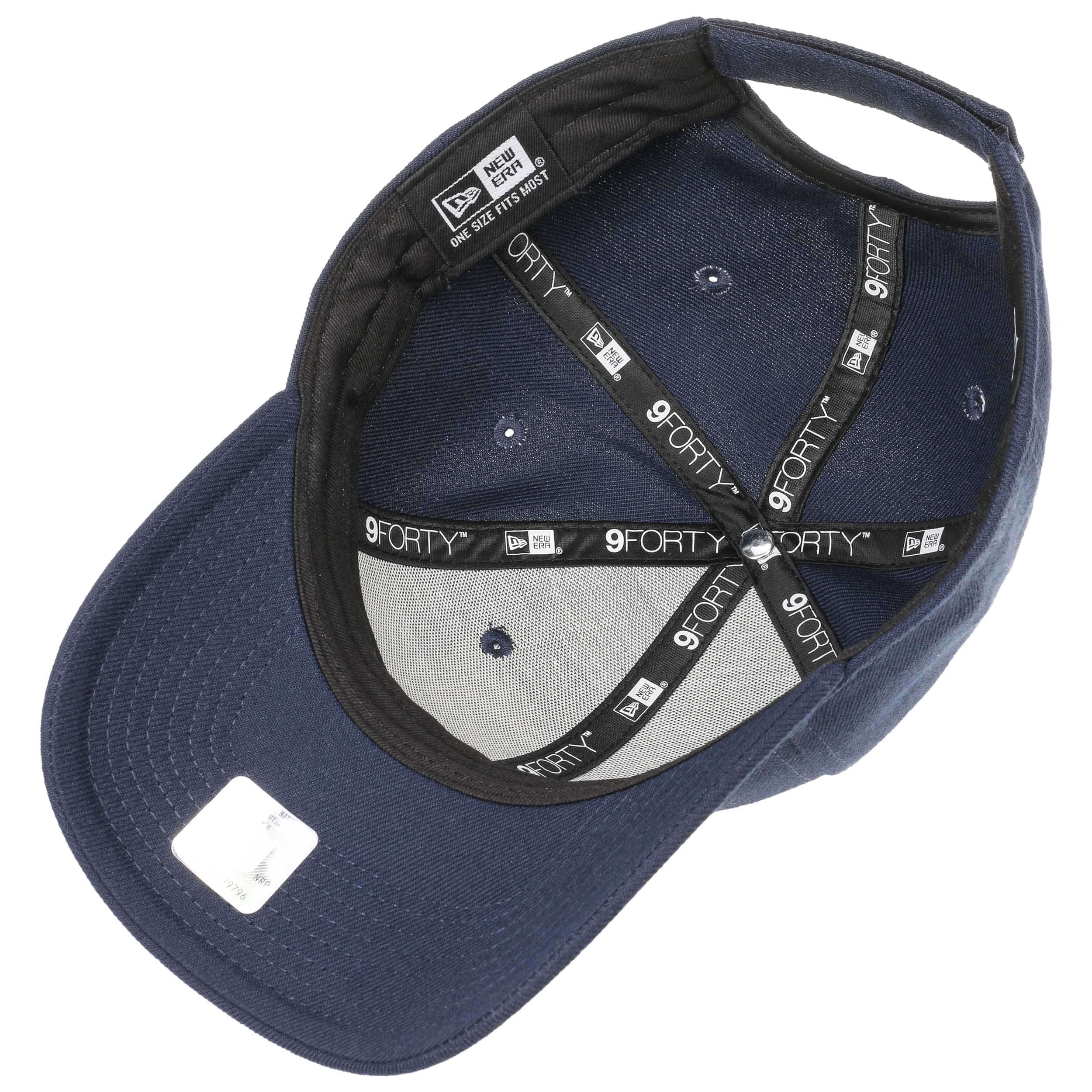 51214aa1 coupon code for new era cap 9forty blue 34523 37e4a