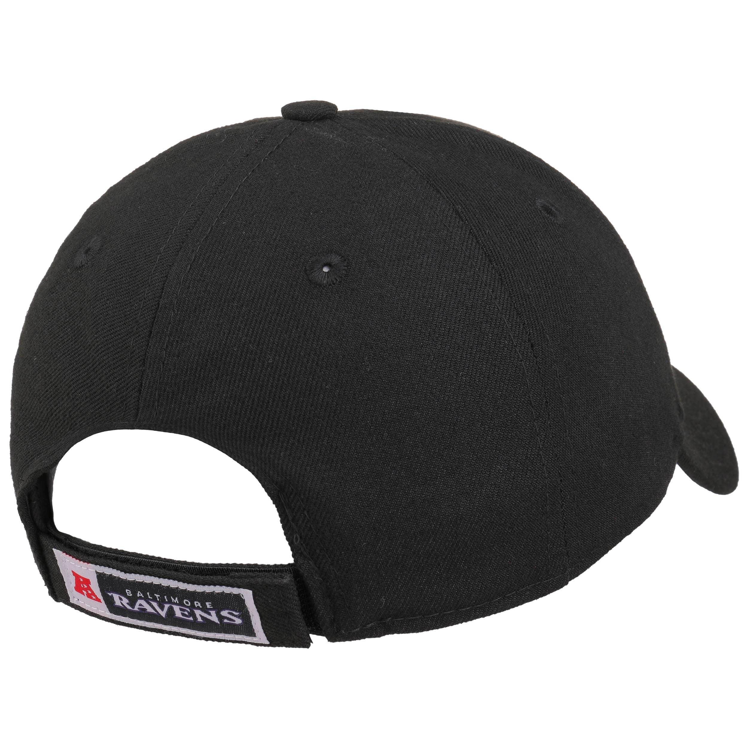 5ffae97b70e9a ... 9Forty The League Ravens Cap by New Era - black 3 ...