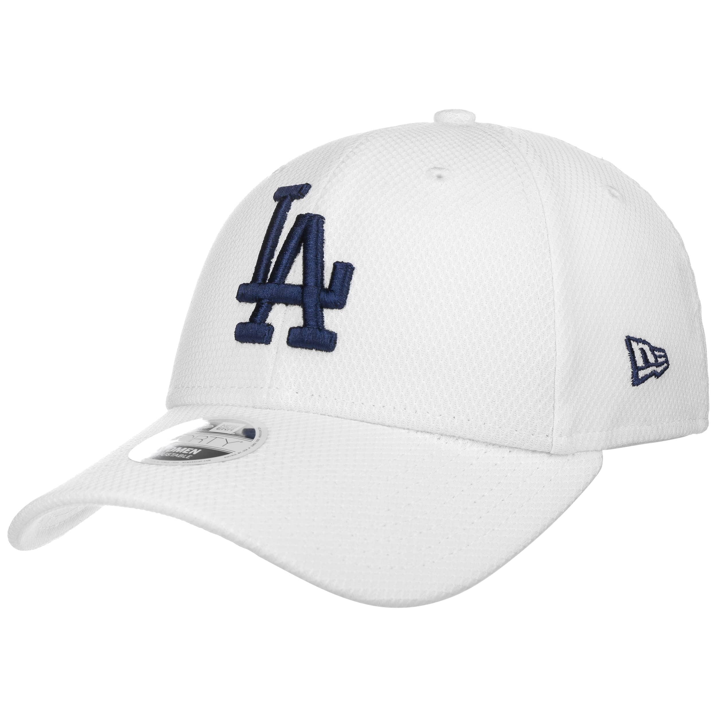 9Forty Women´s Diamond LA Cap by New Era 9f8faaeed